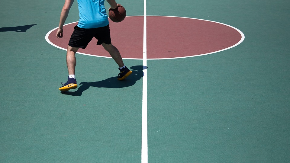 Choosing the Right Shoes for Basketball