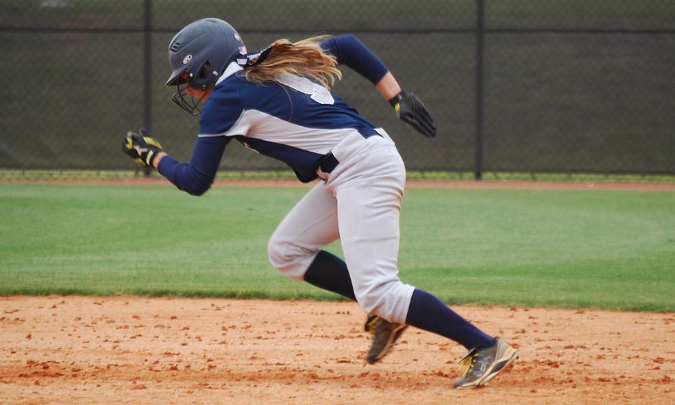 The Role of Softball in Facilitating Weight Loss