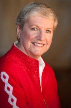 Dr Marilyn Sorensen