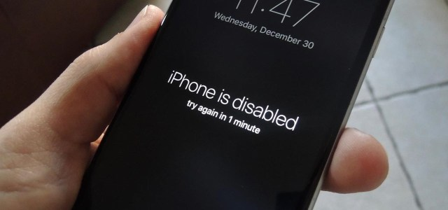 How to Restore a Disabled iPhone Using 3uTools?