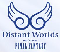 Distant Worlds Logo