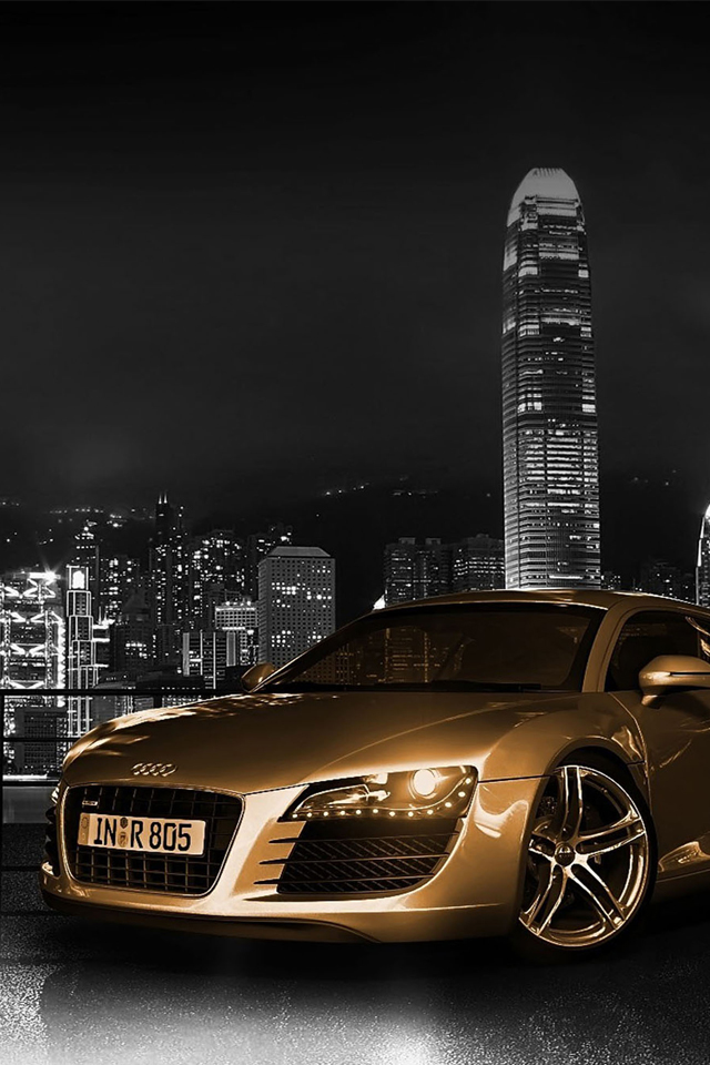 Cartoon Girl Wallpapers Free Download Audi R8 Wallpaper For Iphone X 8 7 6 Free Download On
