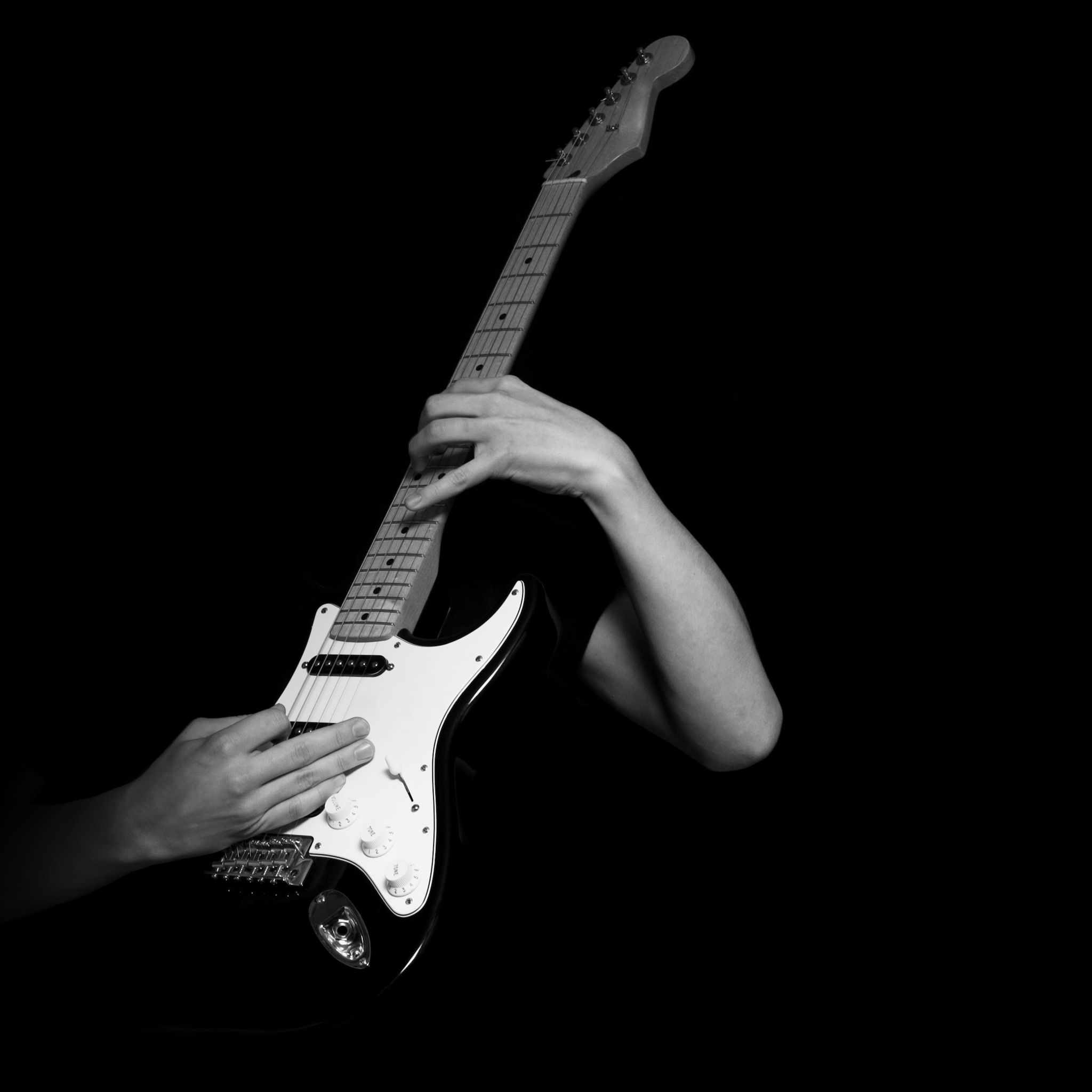Electric Guitar 3Wallpapers iPad Electric Guitar   iPad