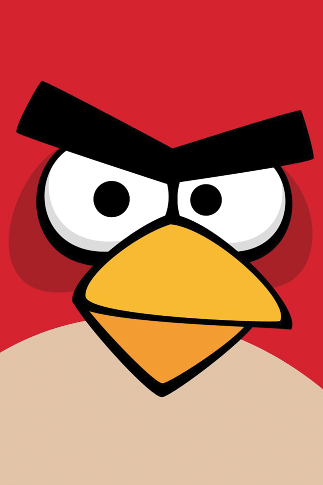 Angry Birds 3Wallpaper Angry Birds