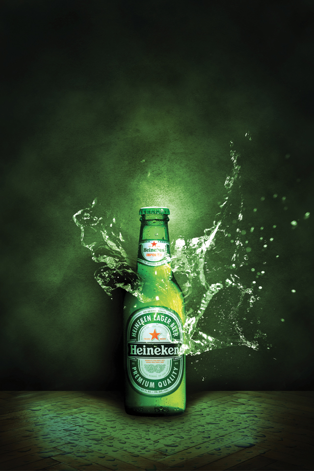 Heineken 3wallpapers Heineken