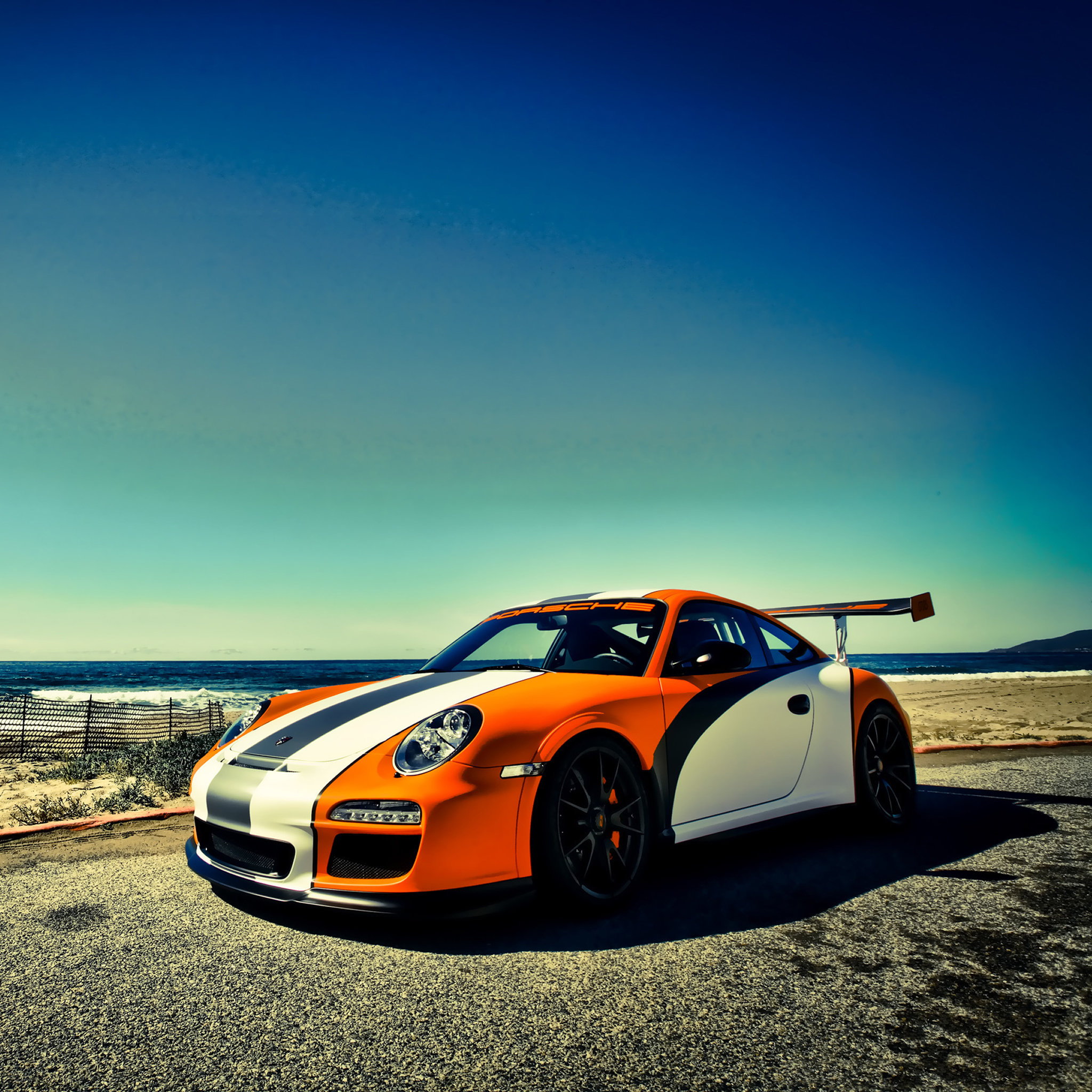 Porsche 3Wallpapers iPad Retina Porsche   iPad Retina