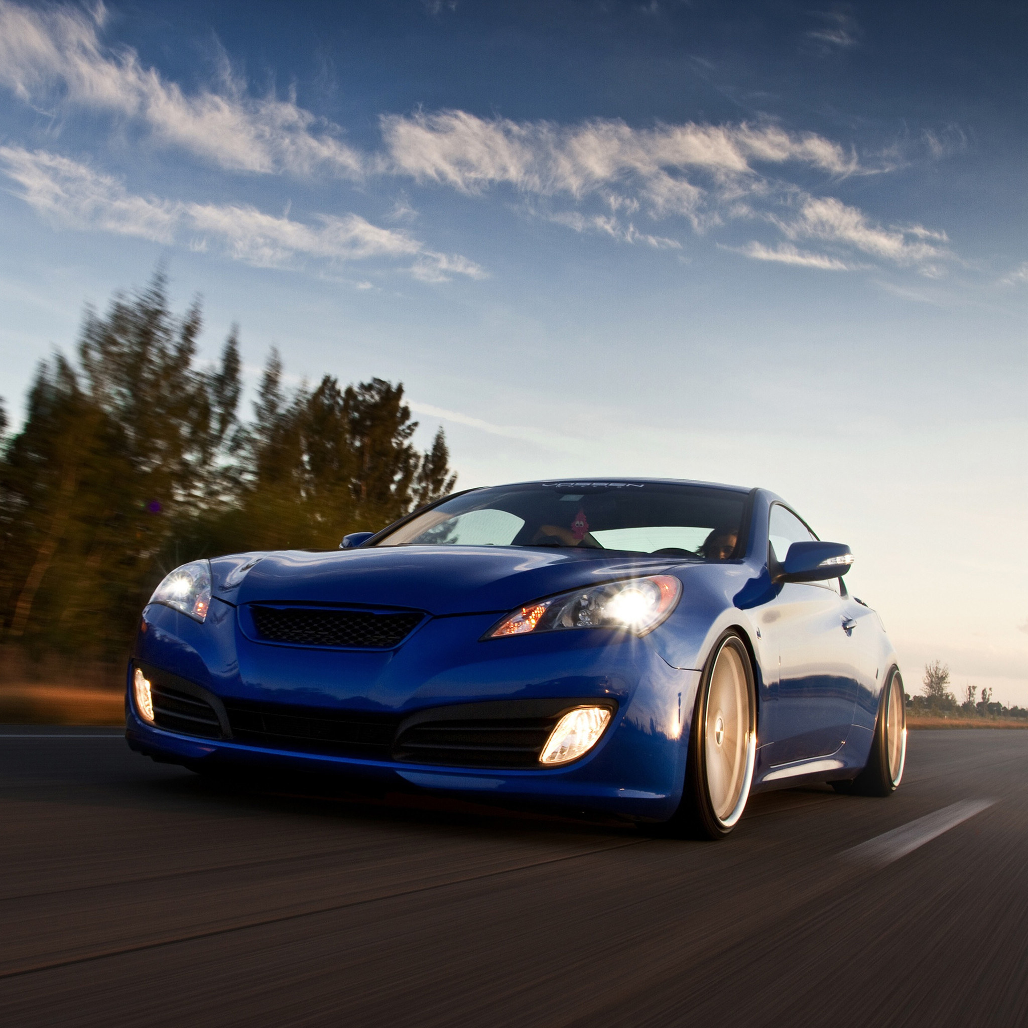 Vossen Wheels Genesis Roller3Wallpapers iPad Retina Vossen Wheels Genesis Roller   iPad Retina