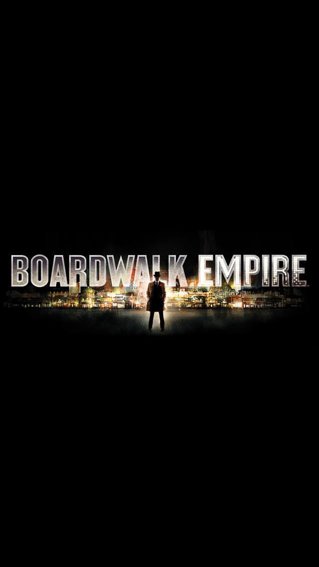 Broadwalk Empire 3Wallpapers iPhone 5 Broadwalk Empire