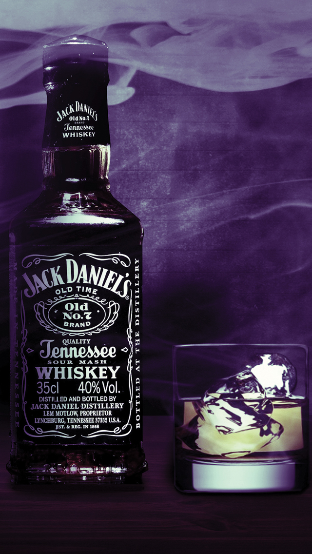 Dark Background Forest And Stars Wallpaper Iphone X 18 9 Jack Daniels Wallpaper For Iphone X 8 7 6 Free