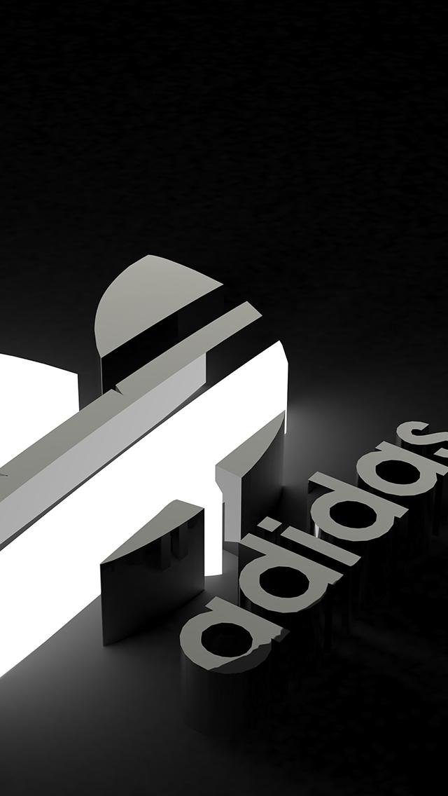 Adidas 3Wallpapers iPhone 5 Adidas