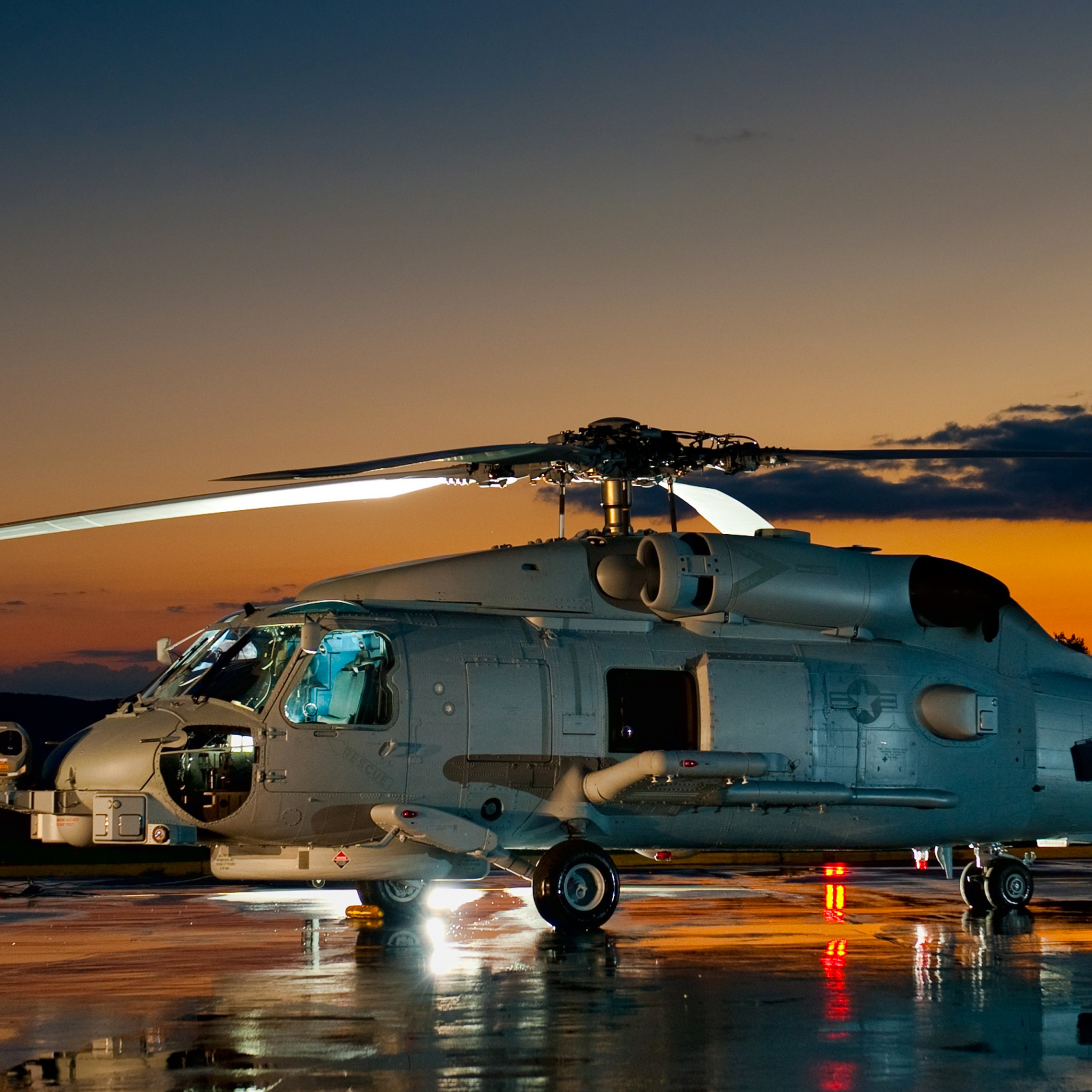 Helicopter Navy 3Wallpaers iPad Helicopter Navy   iPad