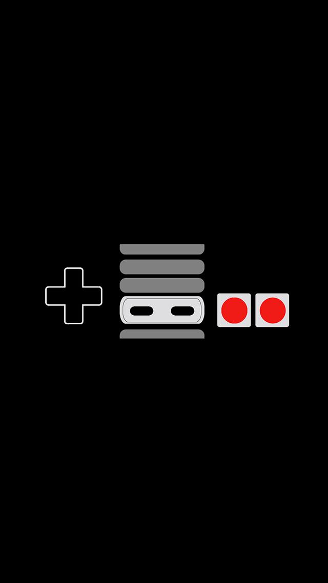 NES 3Wallpapers iPhone NES