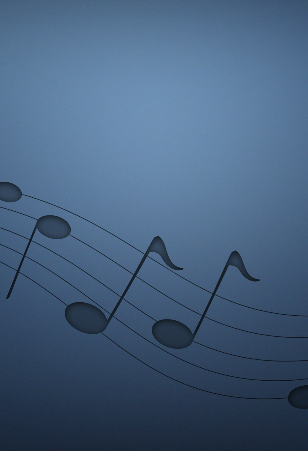 Music 3Wallpapers iPhone Parallax Music