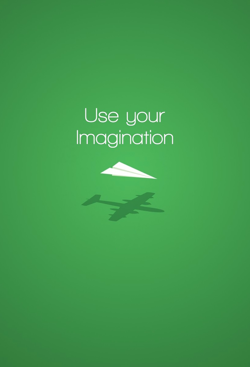 Use Imagination 3Wallpapers iPhone Parallax Use Imagination