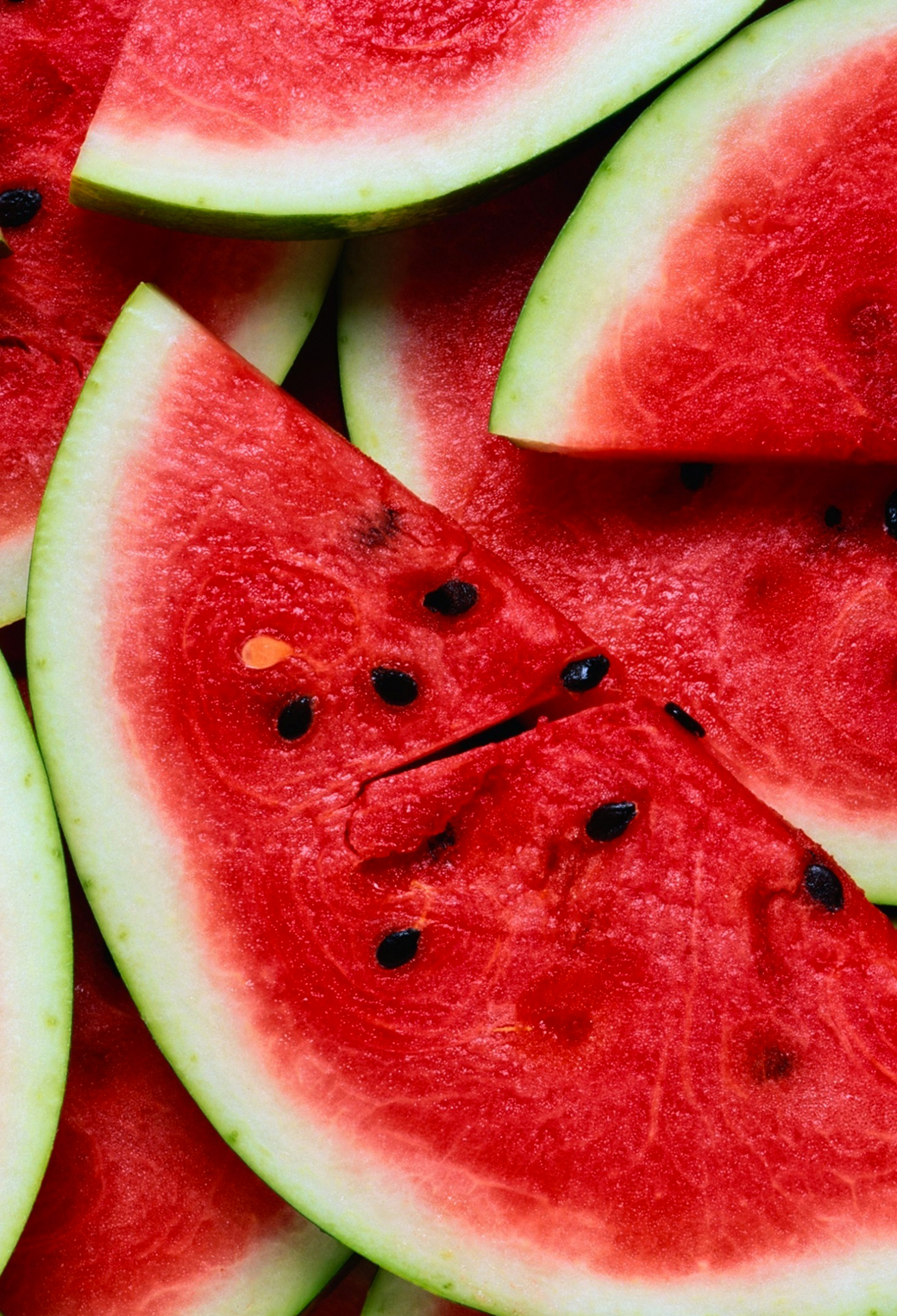 Sliced Watermelon 3Wallpapers Iphone Parallax Sliced Watermelon