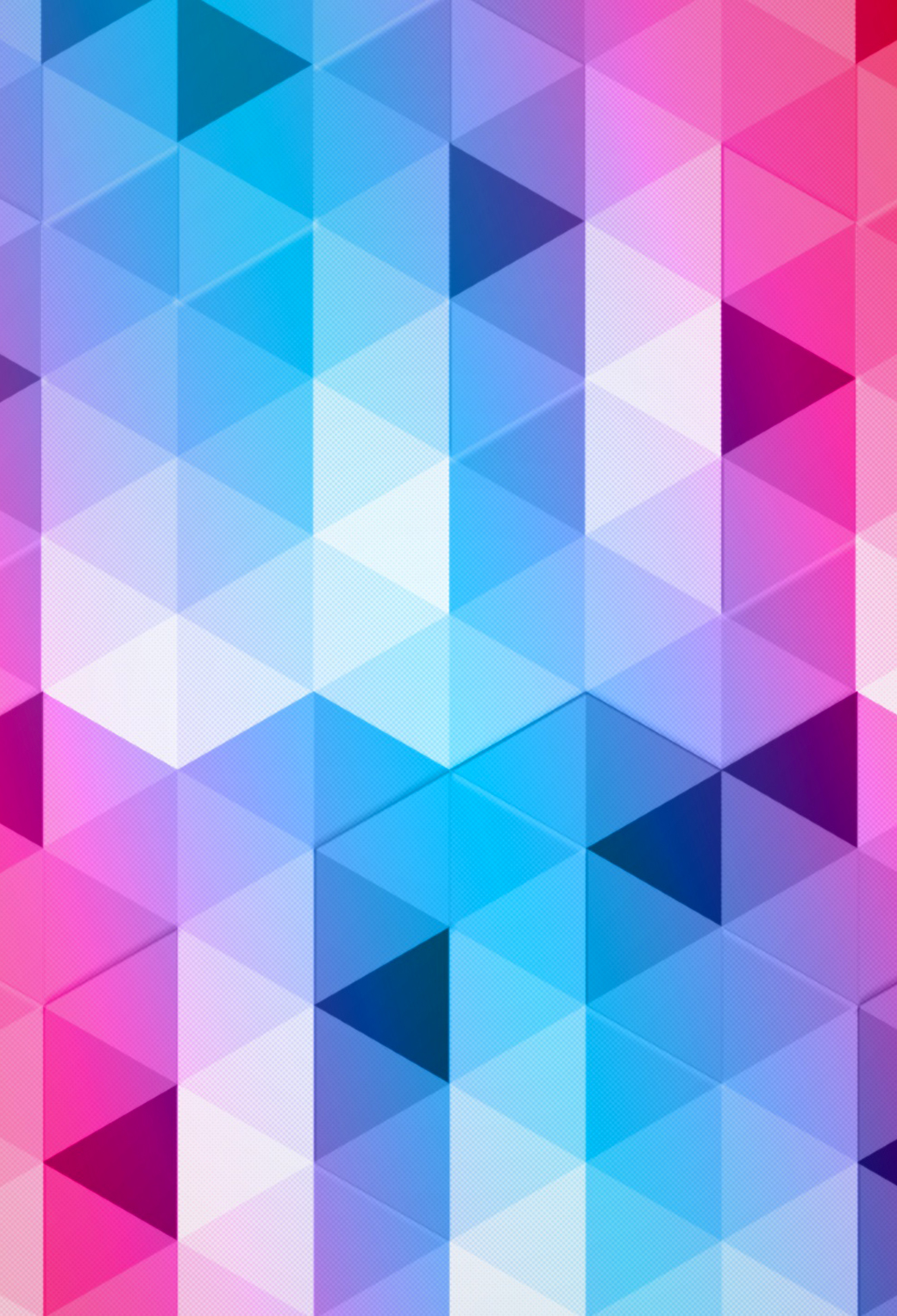 Triangles Design 3Wallpapers iphone parallax Triangles Design