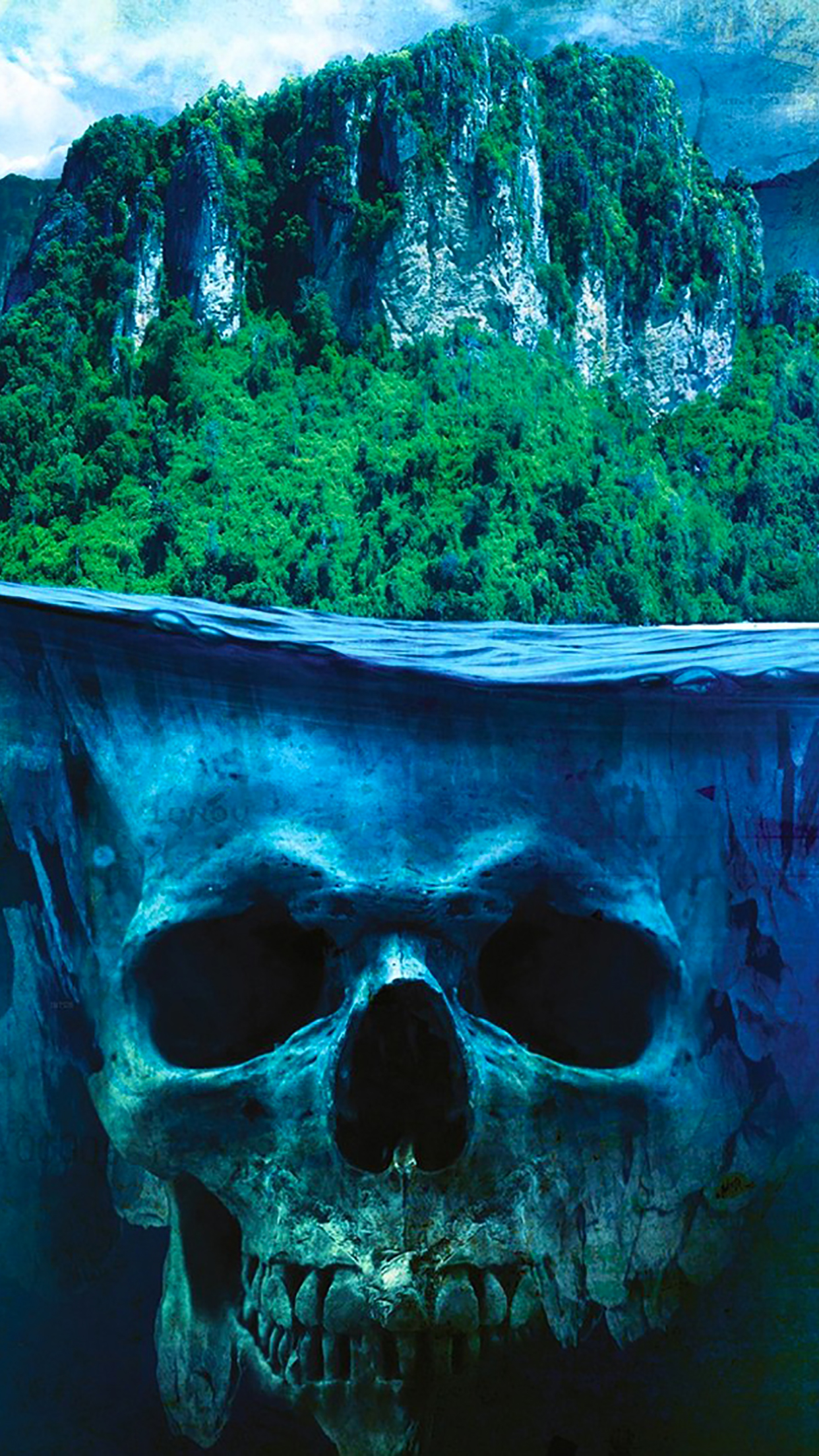 Graffiti Wallpaper For Iphone 5 Far Cry Skull Wallpaper For Iphone X 8 7 6 Free