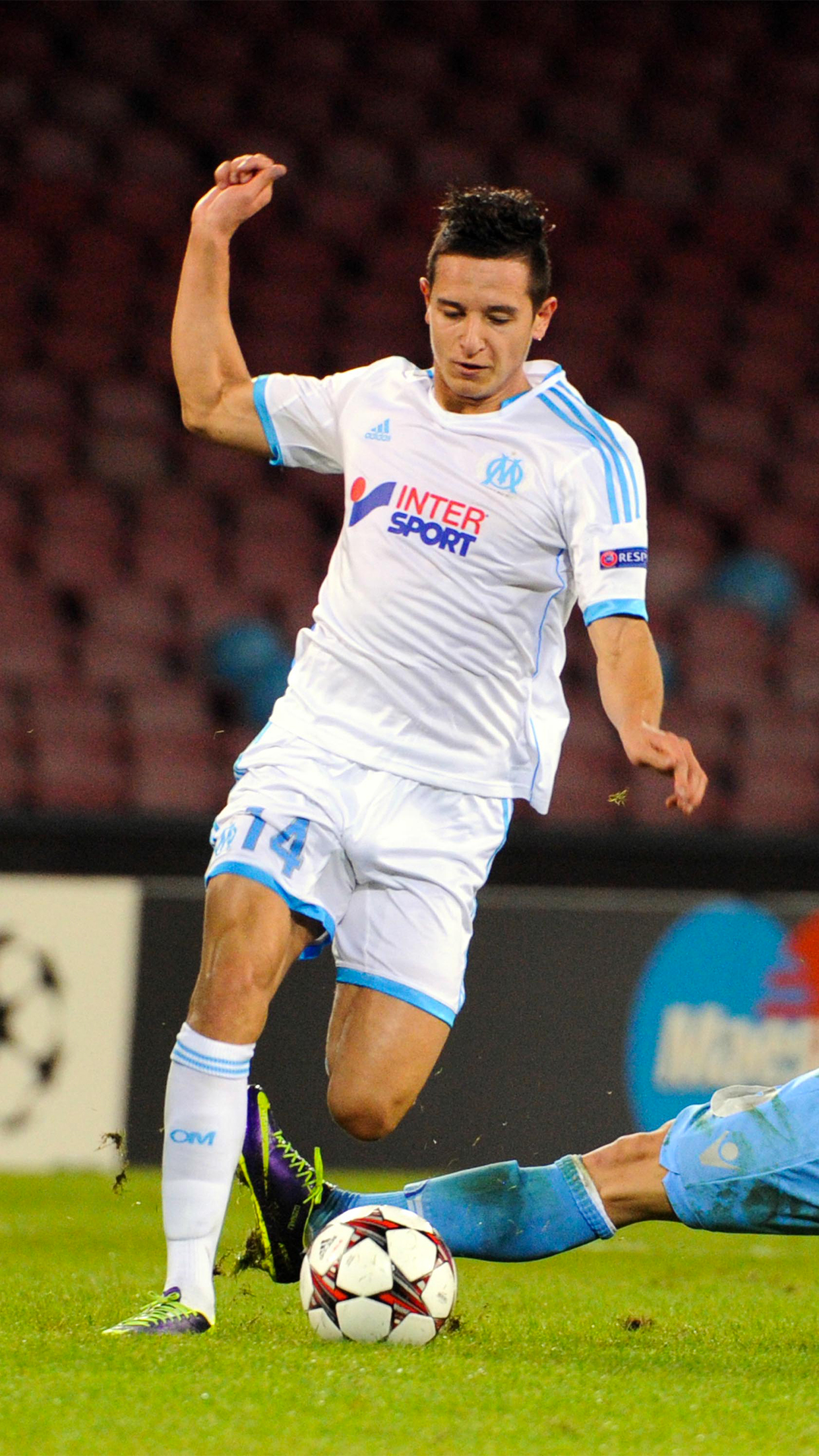 OM Thauvin iPhone 3Wallpapers Parallax OM Thauvin
