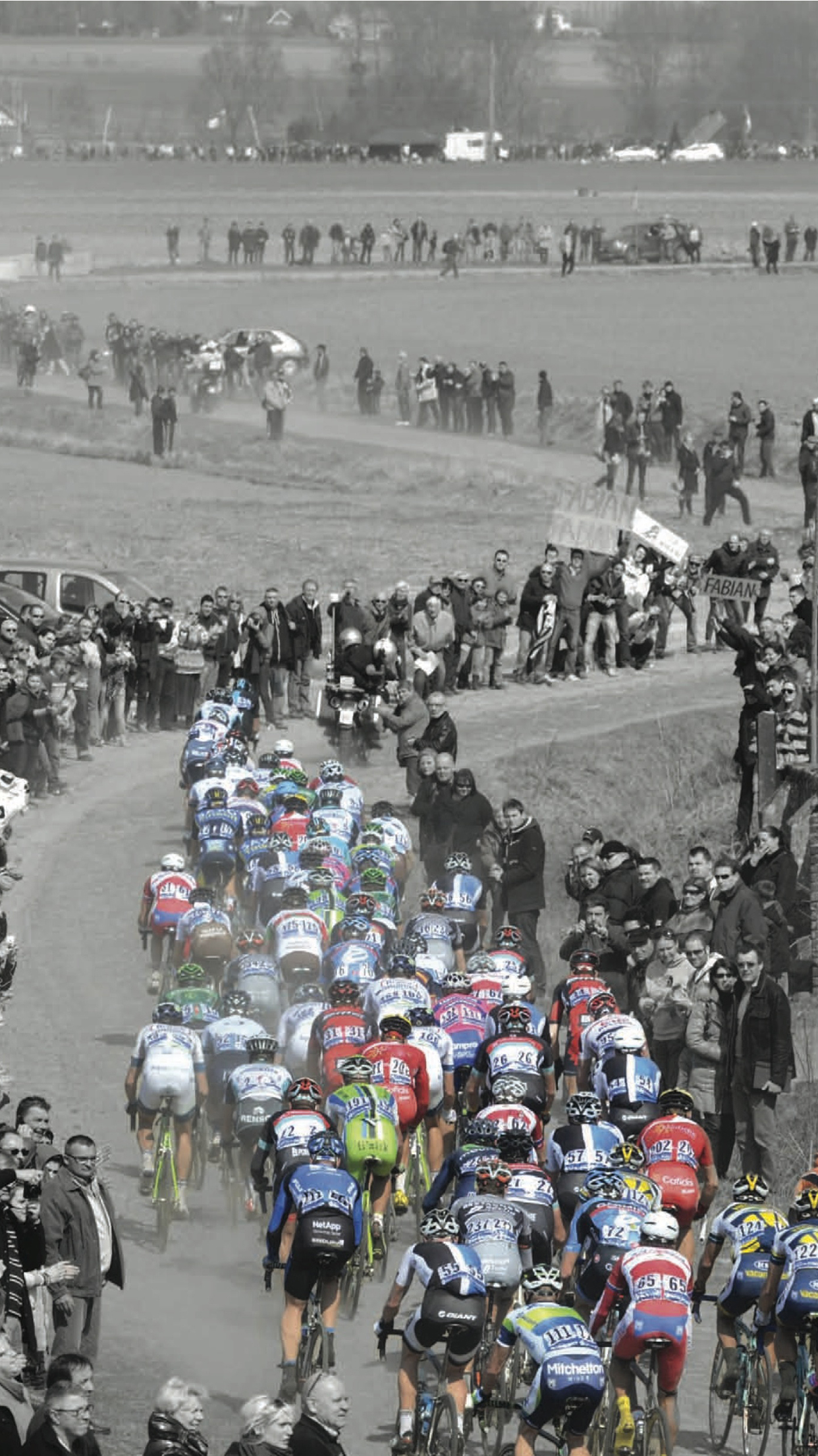 Paris Roubaix iPhone 3Wallpapers Parallax Paris Roubaix