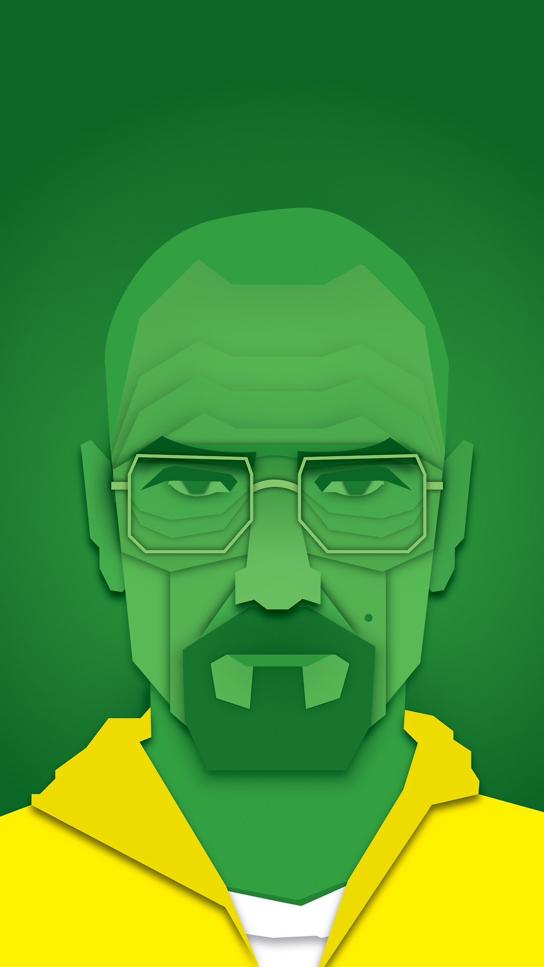 Apple Iphone 5 Wallpapers Hd Free Download Breaking Bad Walter White Cartoon Wallpaper For Iphone X