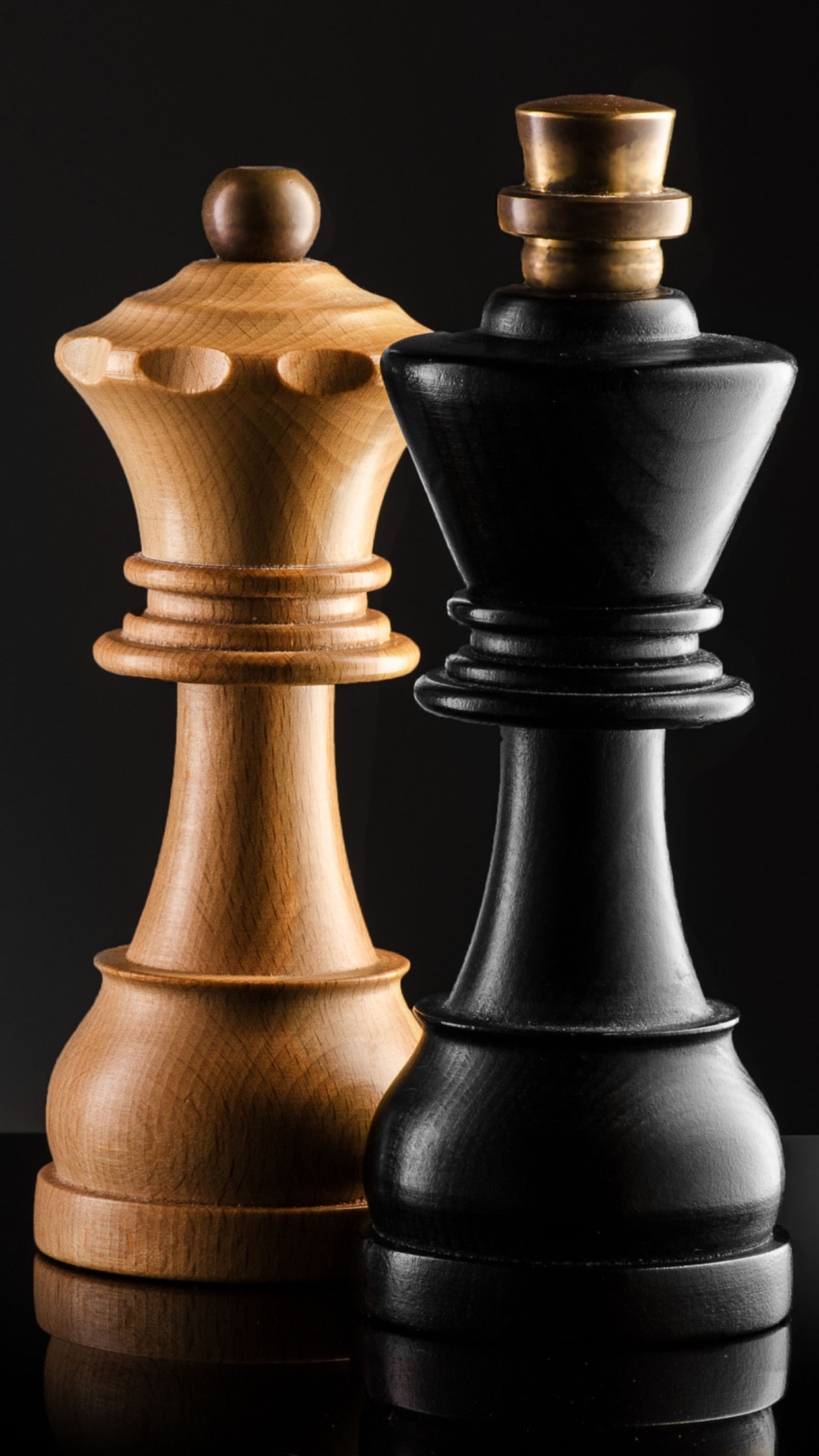 Chess Chess 1 3Wallpapers iPhone Parallax Chess 1