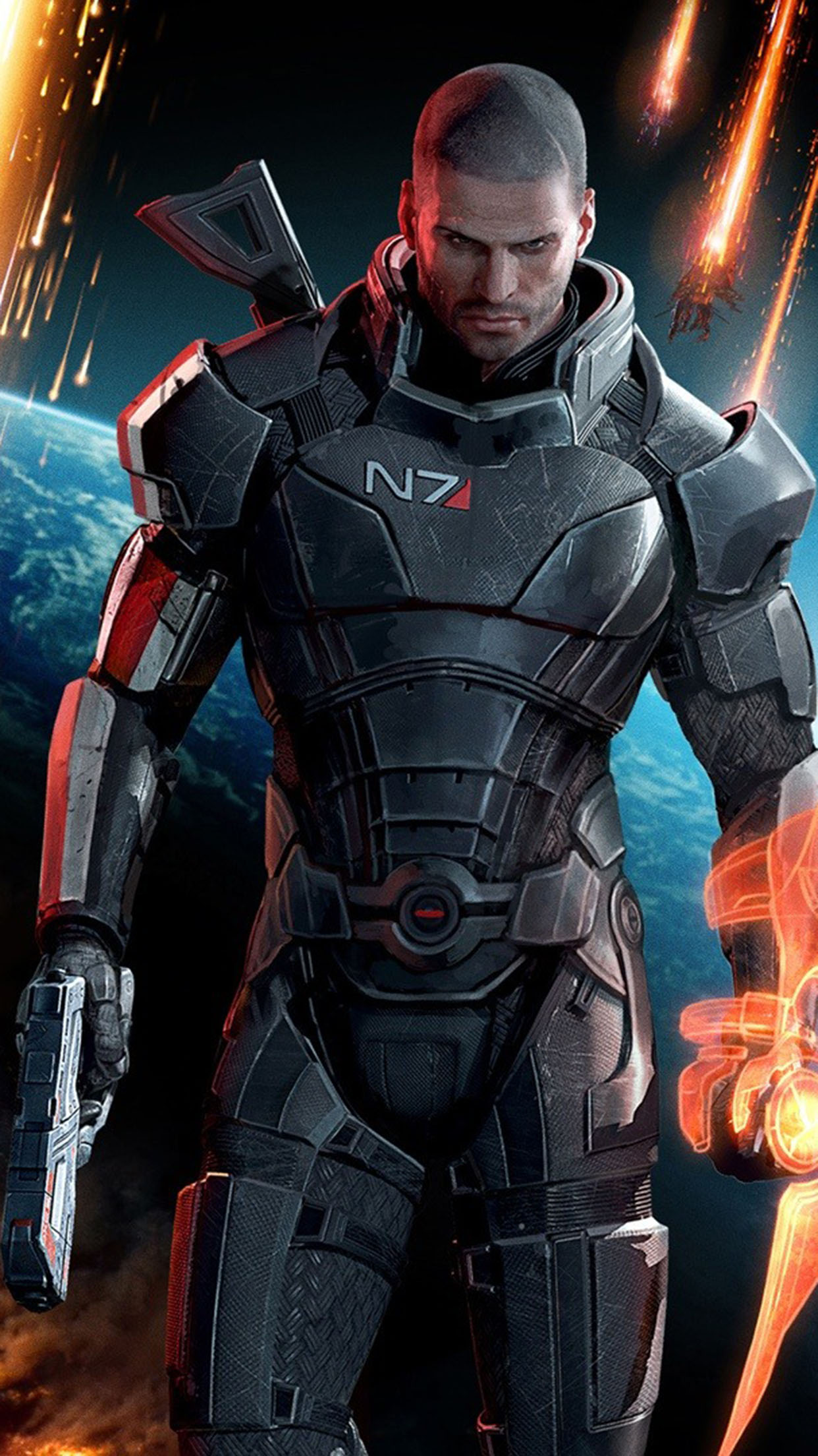 Mass Effect Mass Effect Mass Effect 1 3Wallpapers iPhone Parallax Mass Effect (1)