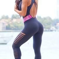 Michelle Lewin : Fitness