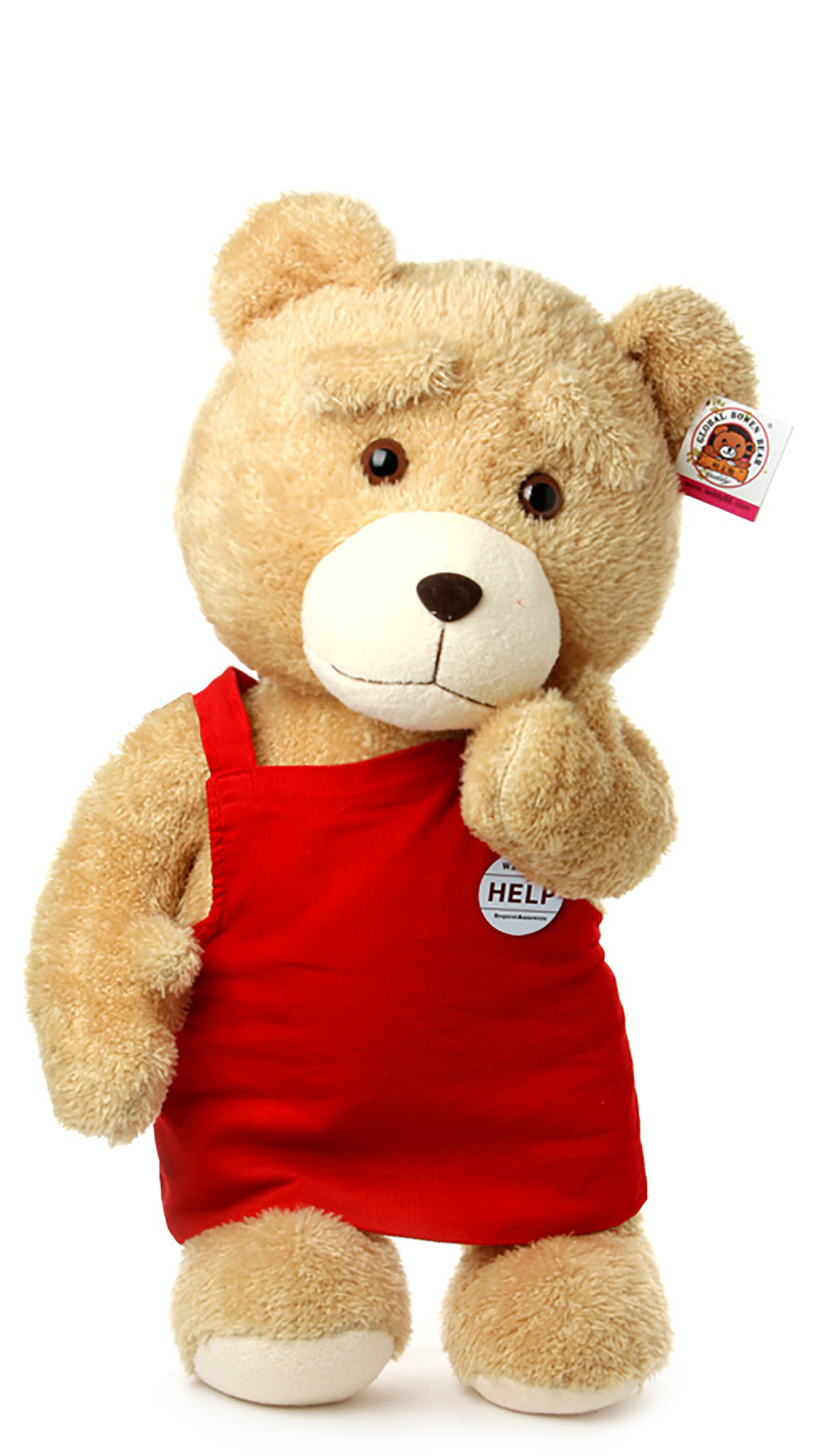 Teddy Bear Sad Wallpaper For Iphone 11 Pro Max X 8 7 6 Free Download On 3wallpapers