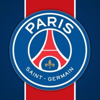Paris Saint Germain (PSG) : Logo 1