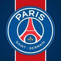 Paris Saint Germain (PSG) : Logo 1