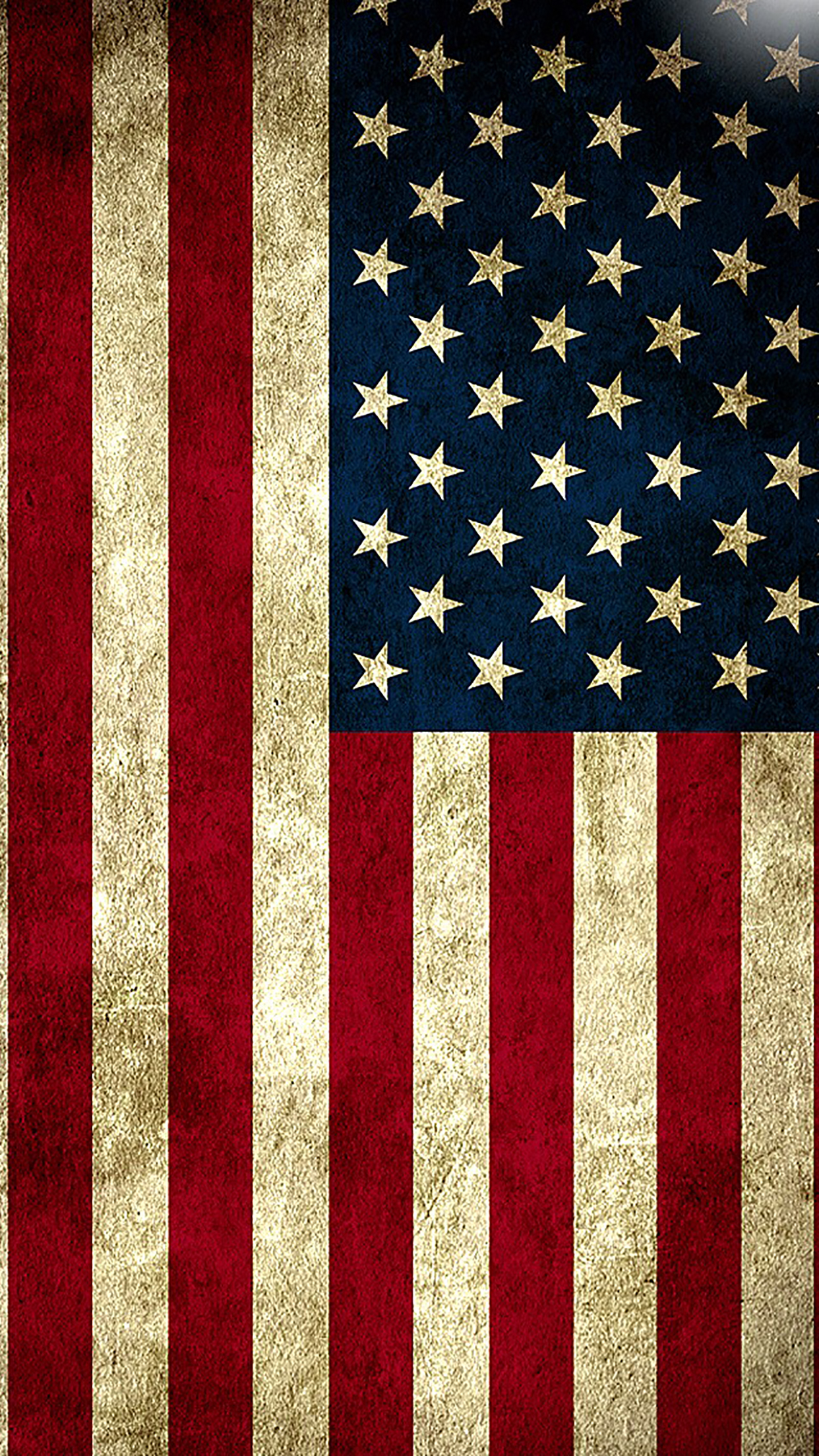 Iphone 6s Plus Live Wallpaper American Flag 3 Wallpaper For Iphone X 8 7 6 Free