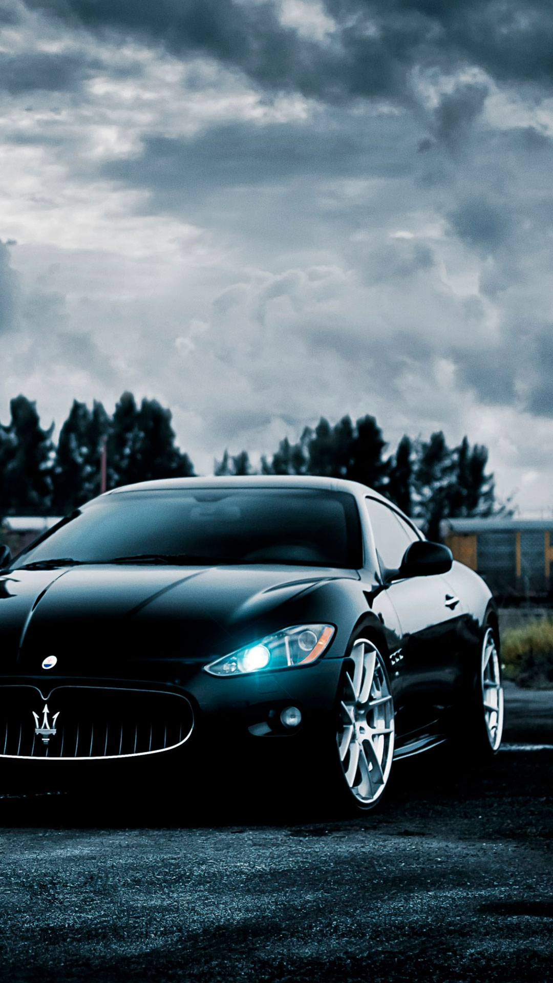 Cartoon Girl Wallpapers For Mobile Maserati Wallpaper For Iphone X 8 7 6 Free Download