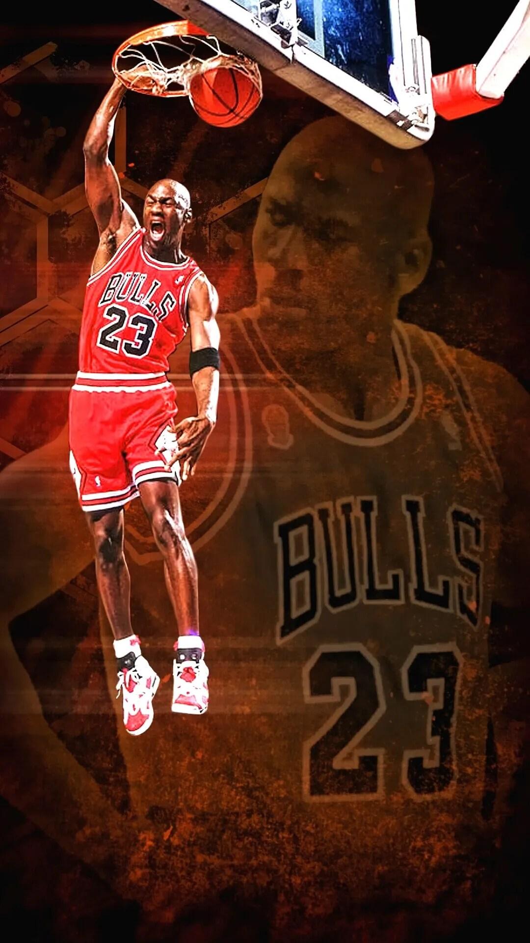 iPhone wallpaper michael jordan3 Michael Jordan