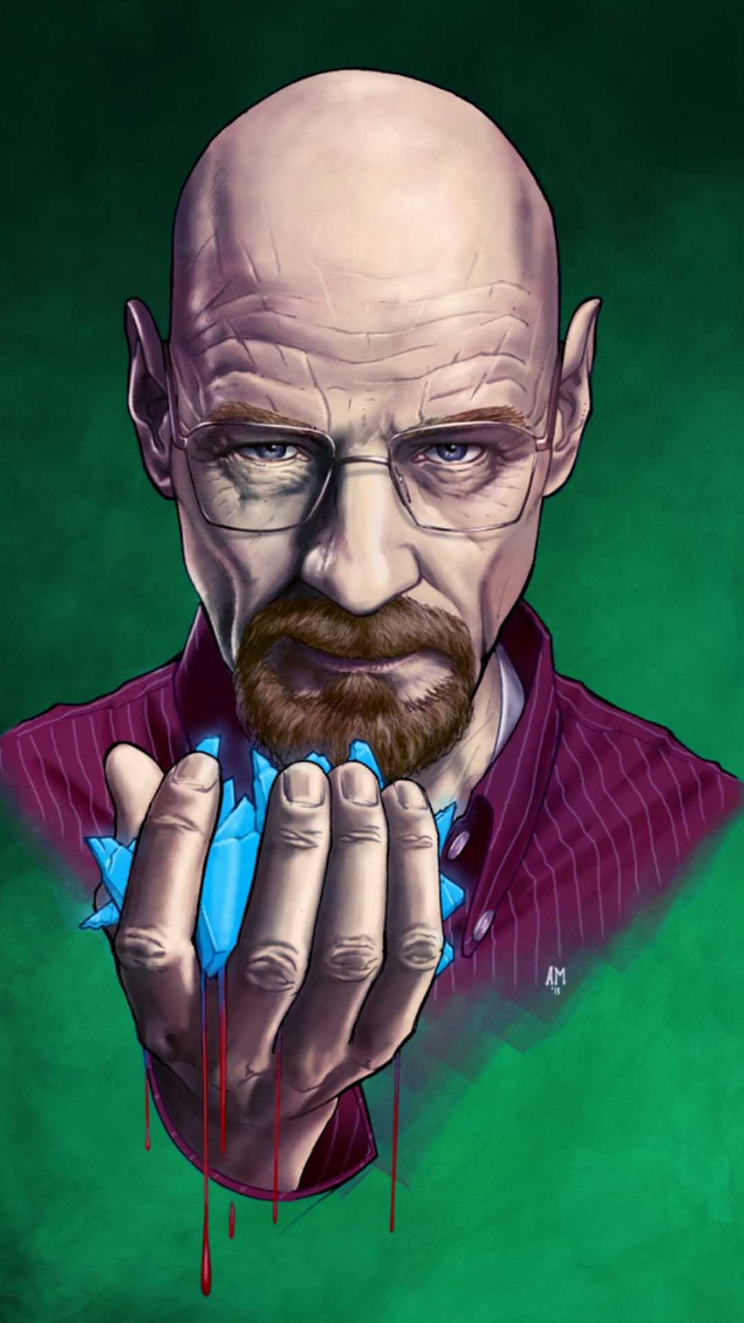 iPhone wallpaper breaking bad 1 Breaking Bad
