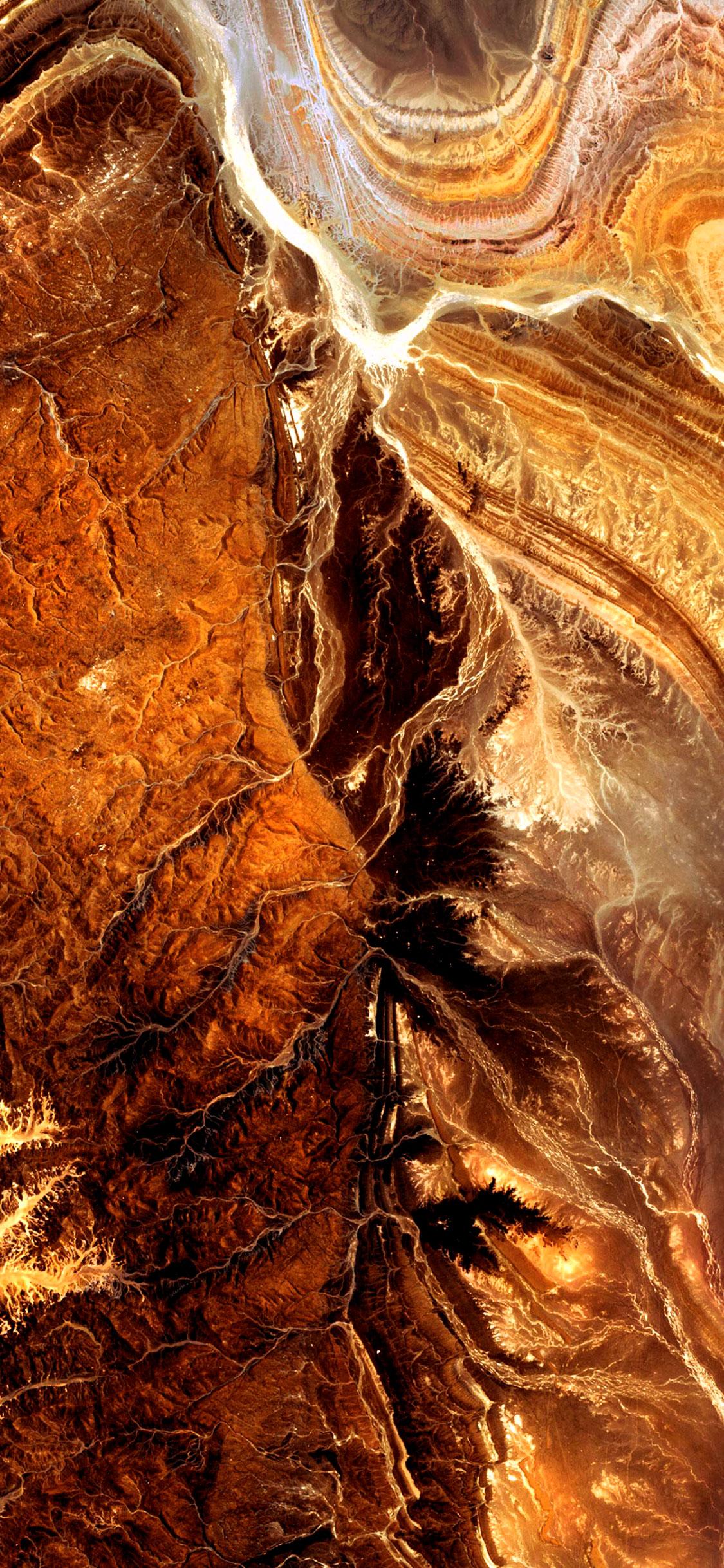 iPhone wallpaper algerian sahara Desert