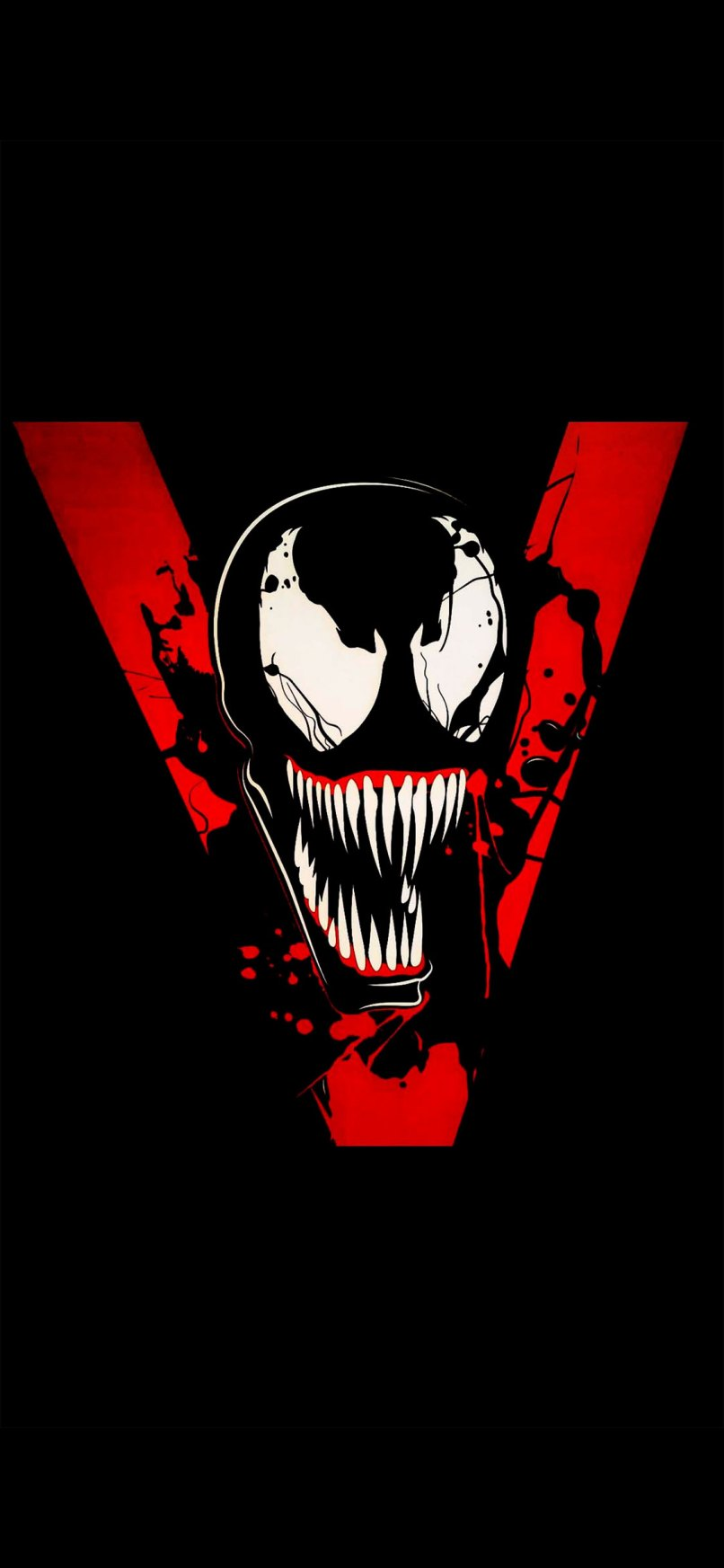 Venom Wallpaper Hd Iphone X Floweryred2 Com