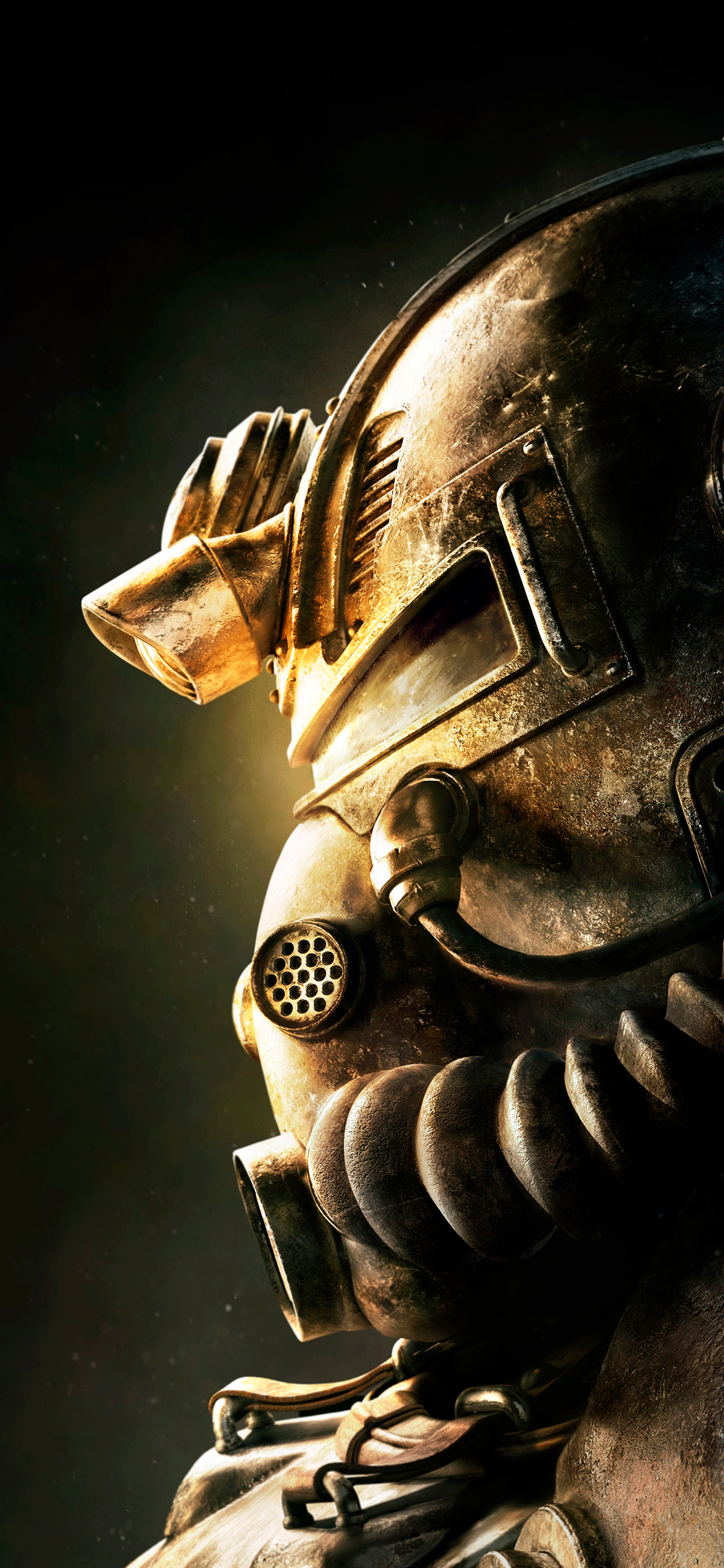 iPhone wallpaper fallout 76 1 Fallout 76