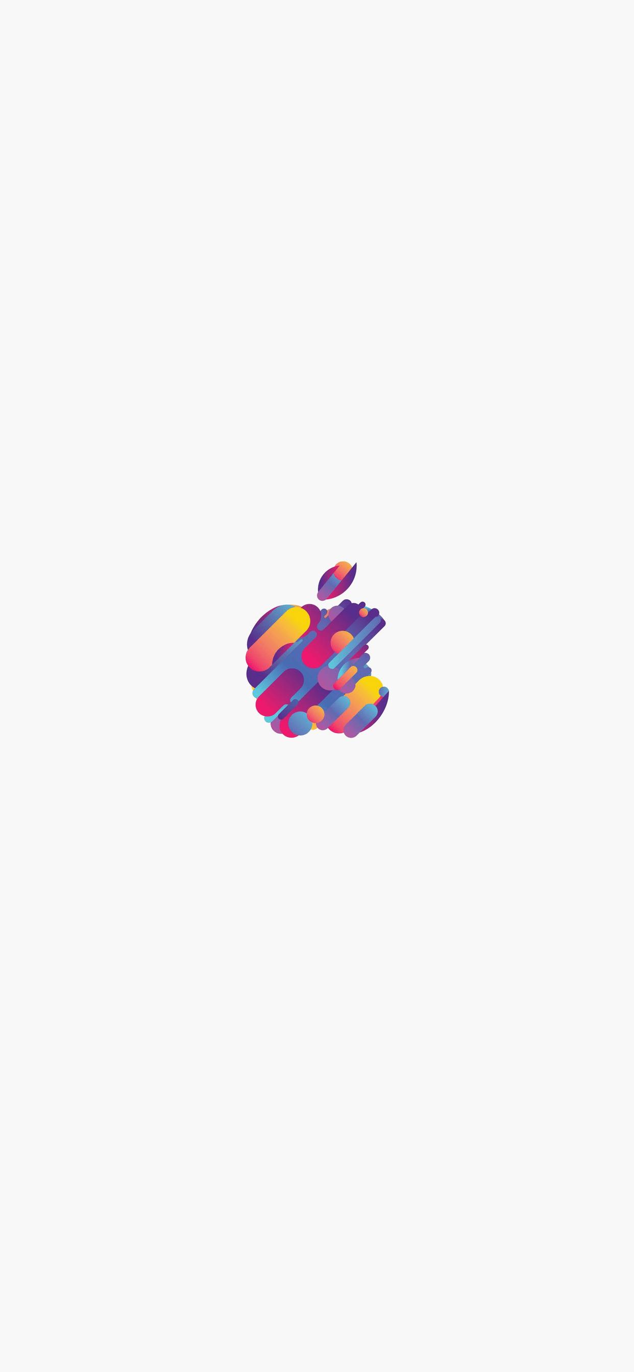 12 Apple logo