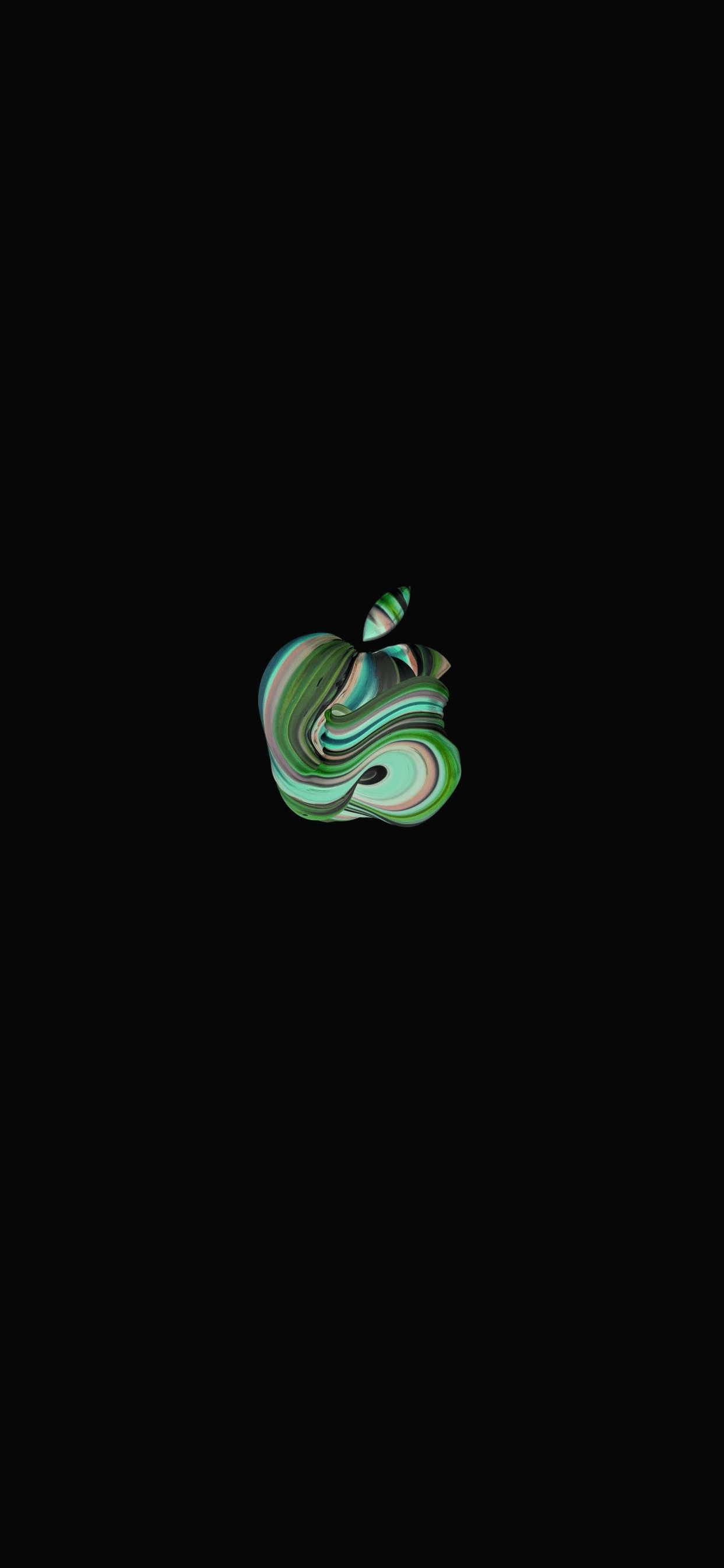 Woowpaper Apple Logo Wallpaper Iphone X