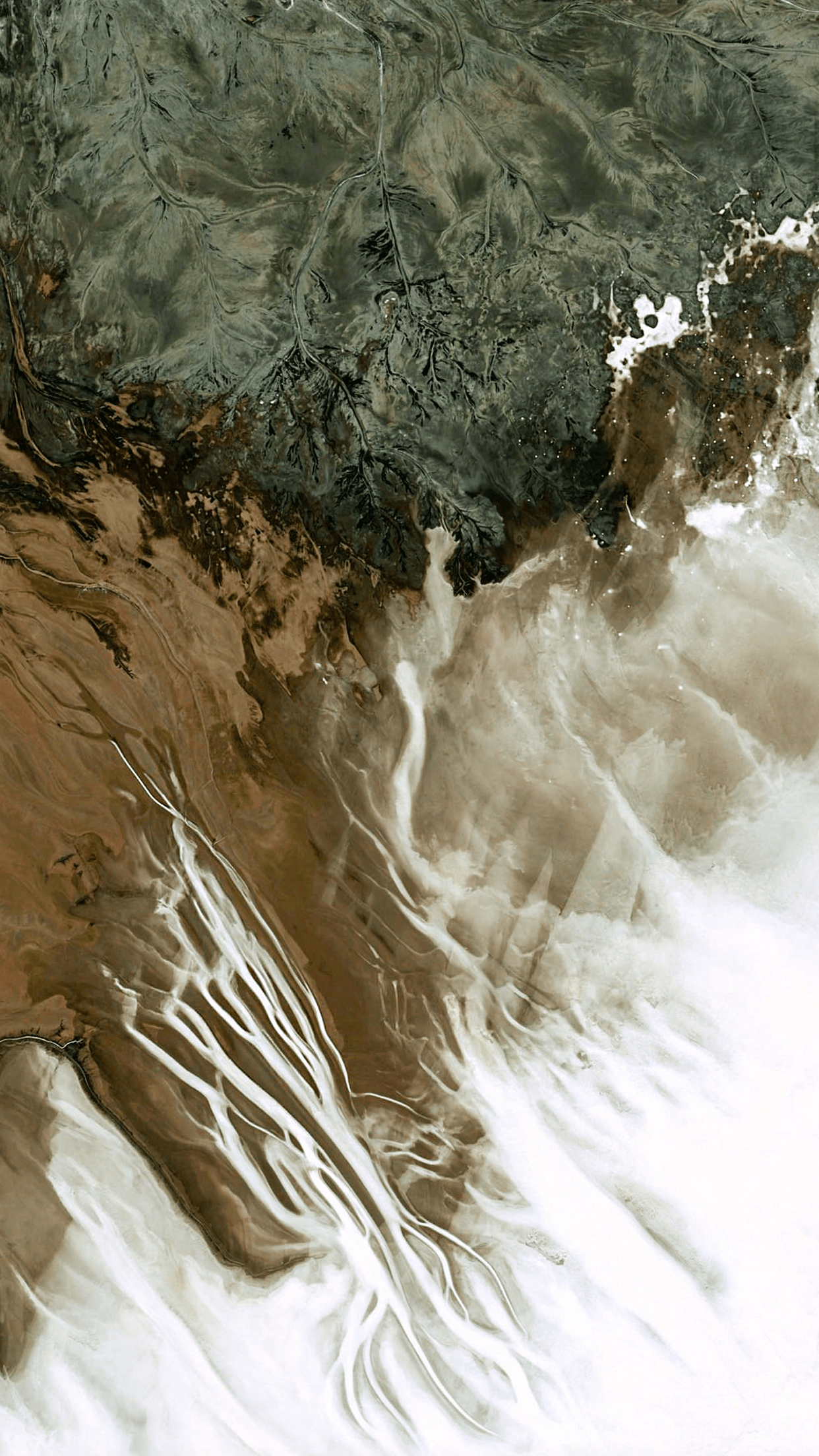 iPhone wallpaper satellite images antonio quijarro Satellite images