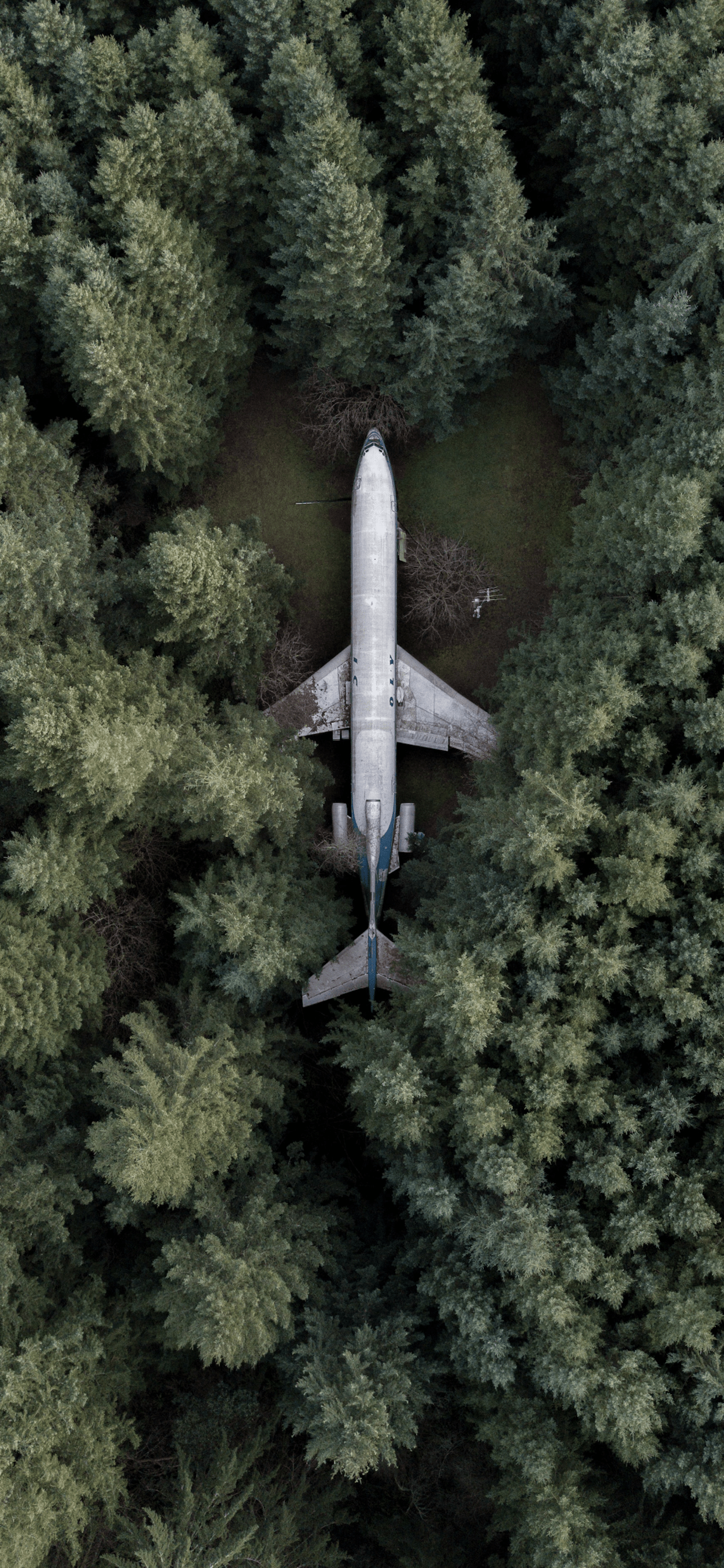 iPhone wallpapers aerial images plane 3 Aerial photos