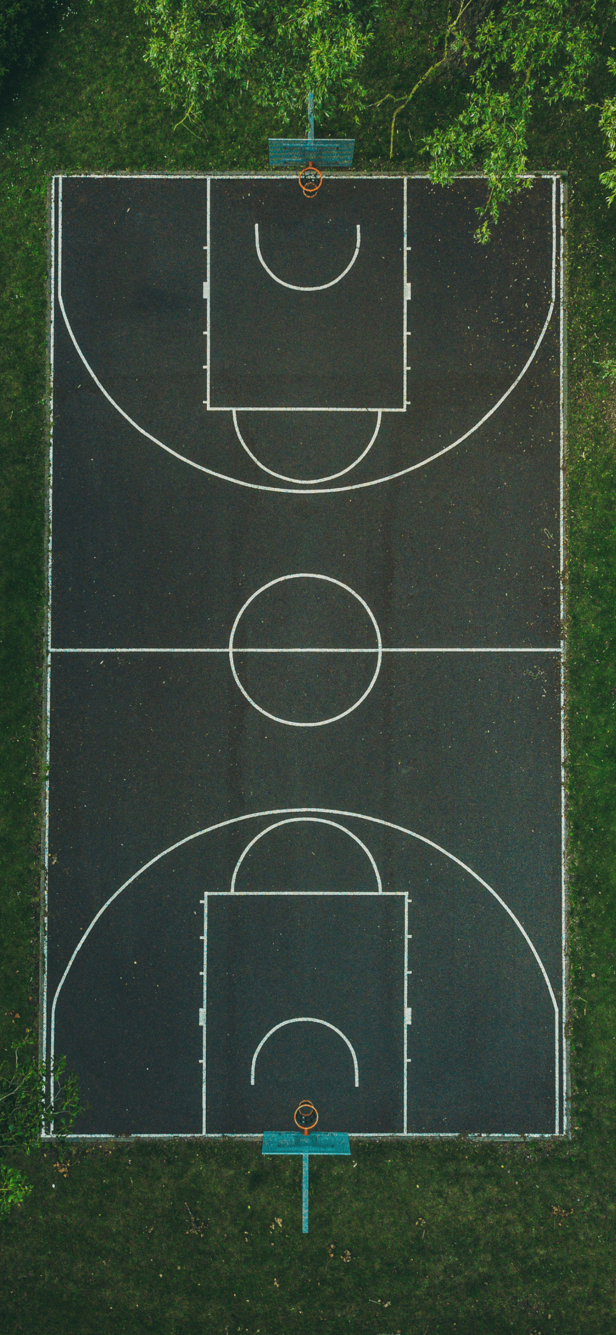 iPhone wallpapers basketball court belgium Basketball
