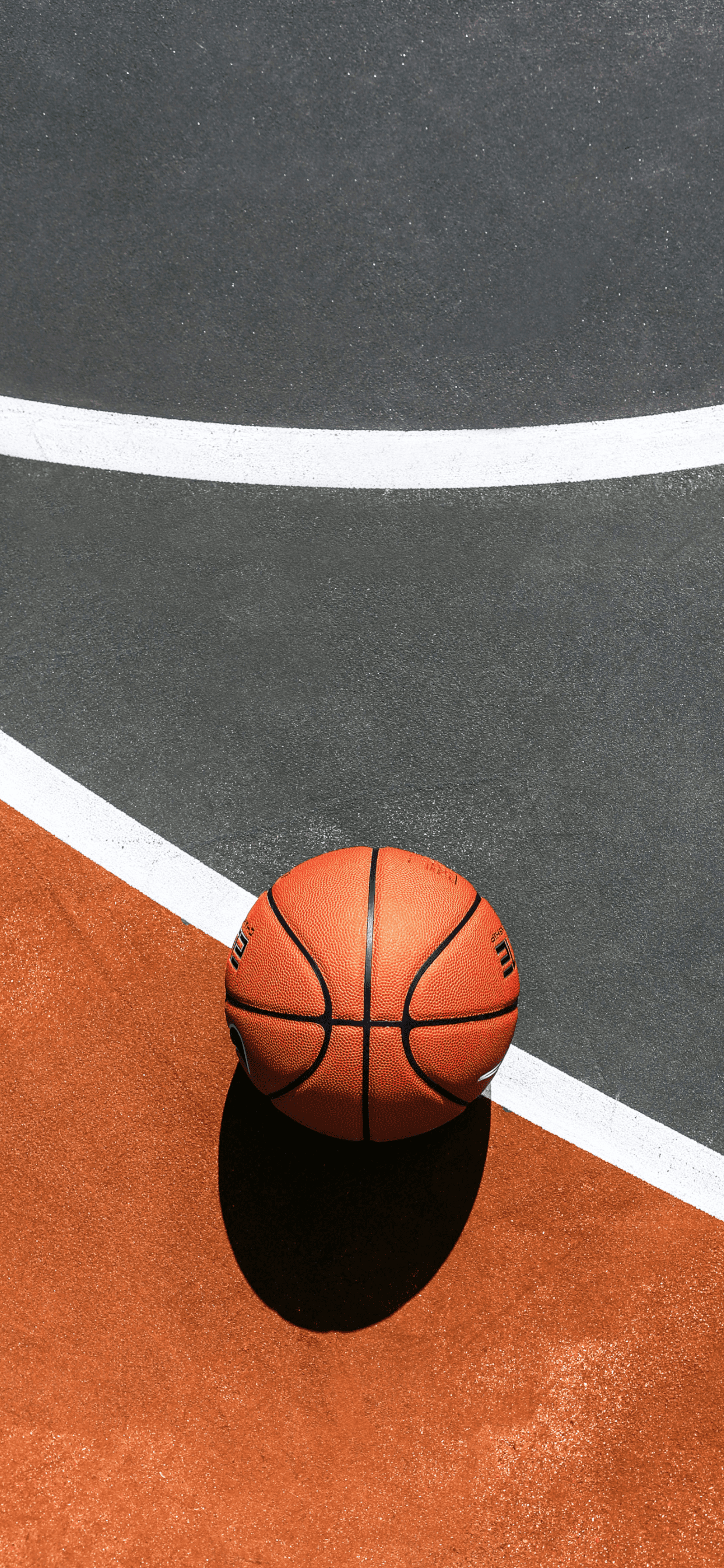 iPhone wallpapers basketball ball Basketball
