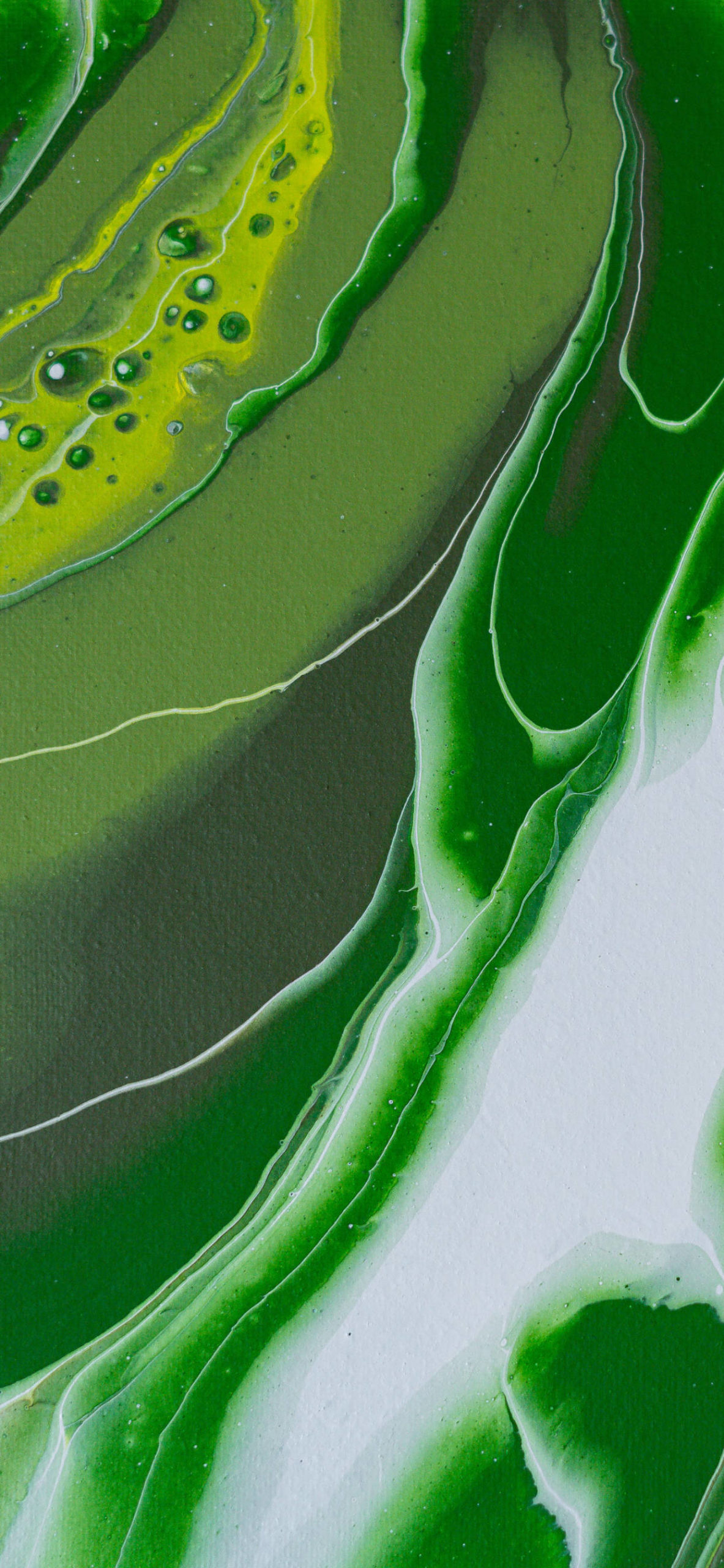 iPhone wallpapers abstract green scaled Abstract