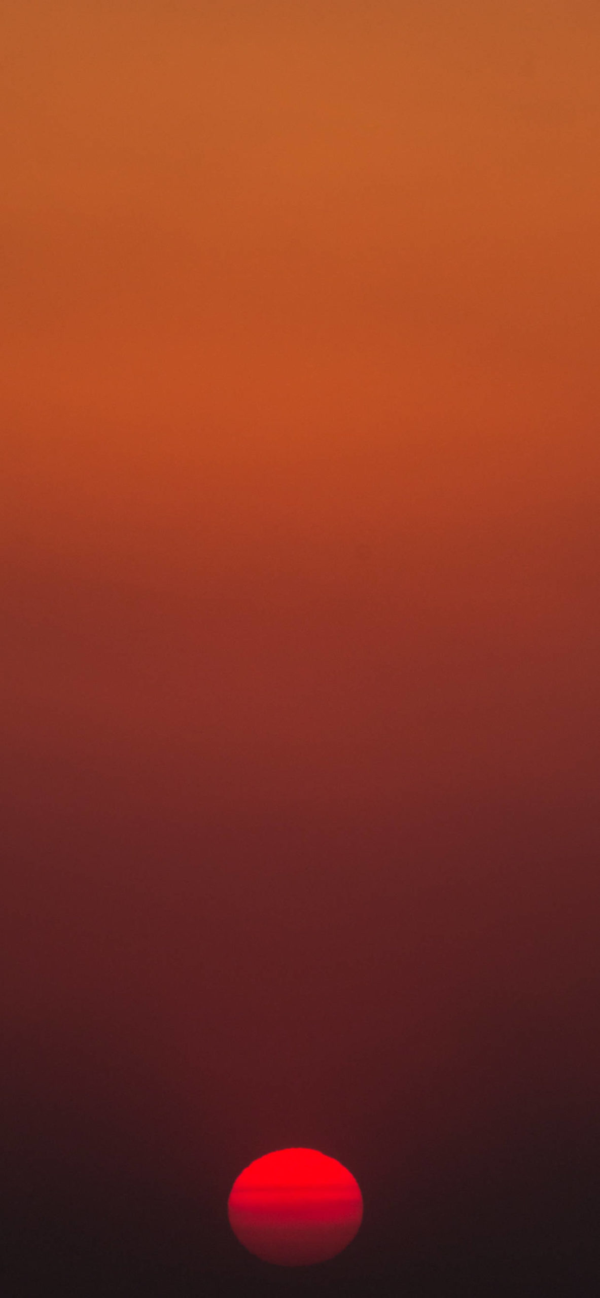 iPhone wallpapers sunset sun colors scaled Sunset