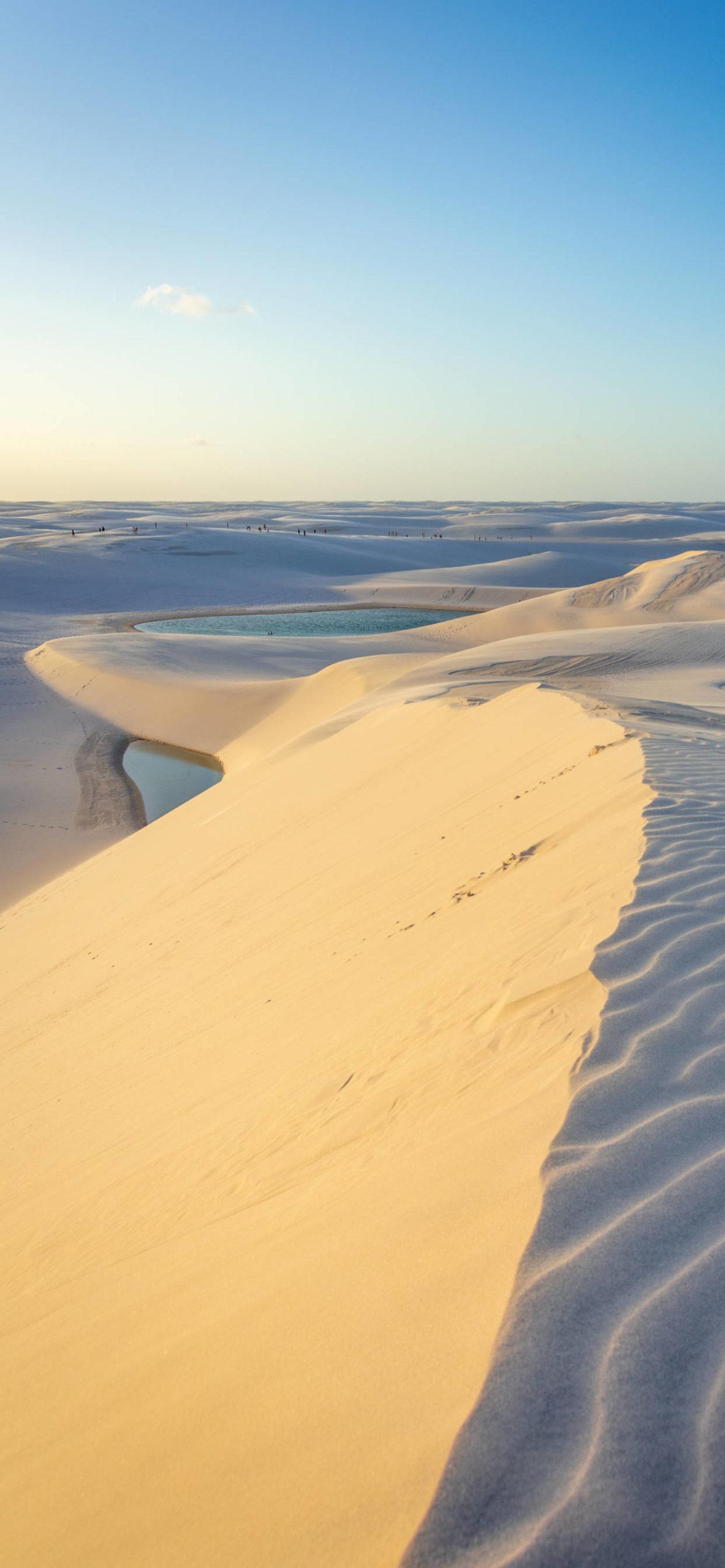 iPhone wallpapers maranhao sand scaled Maranhão