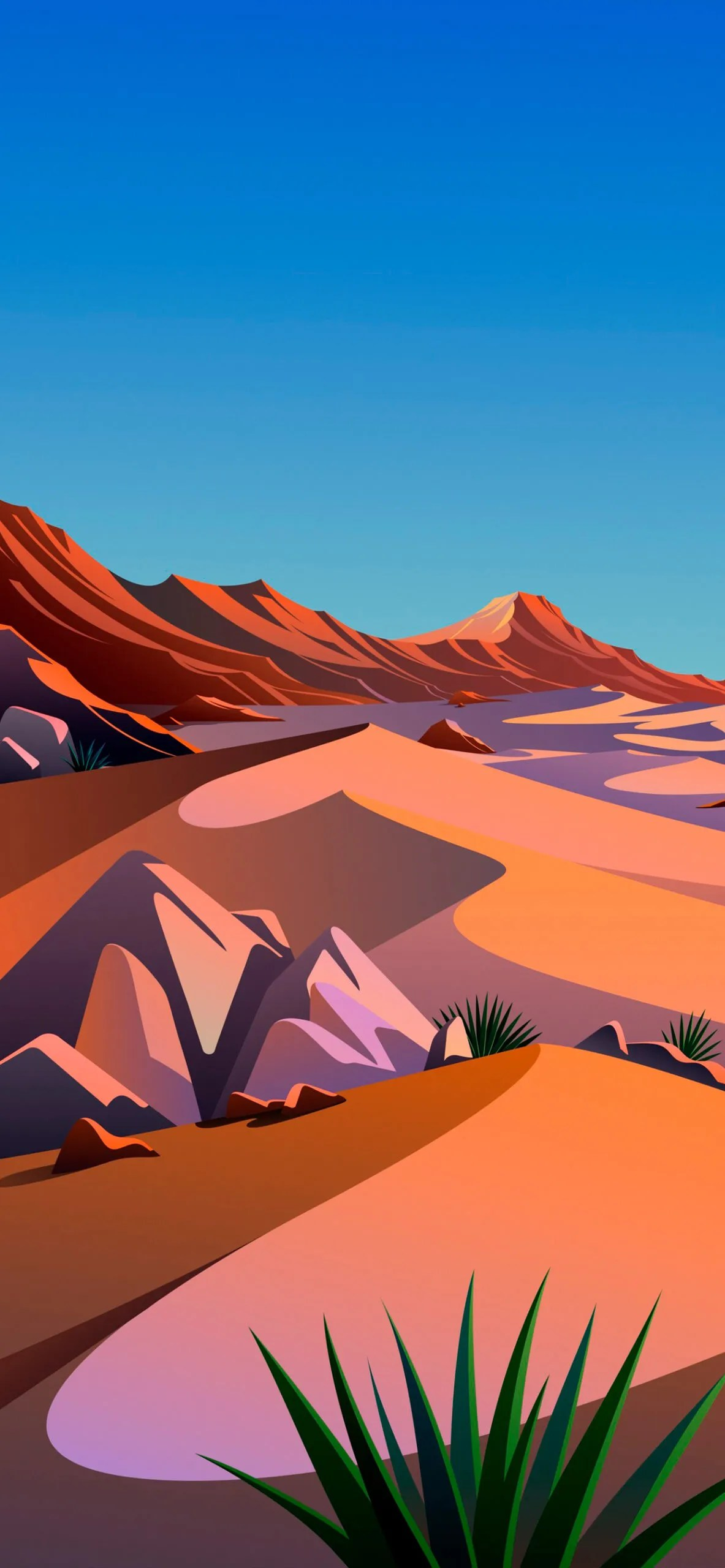 iphone wallpaper big sur desert3 scaled Mac OS Big Sur (Desert)