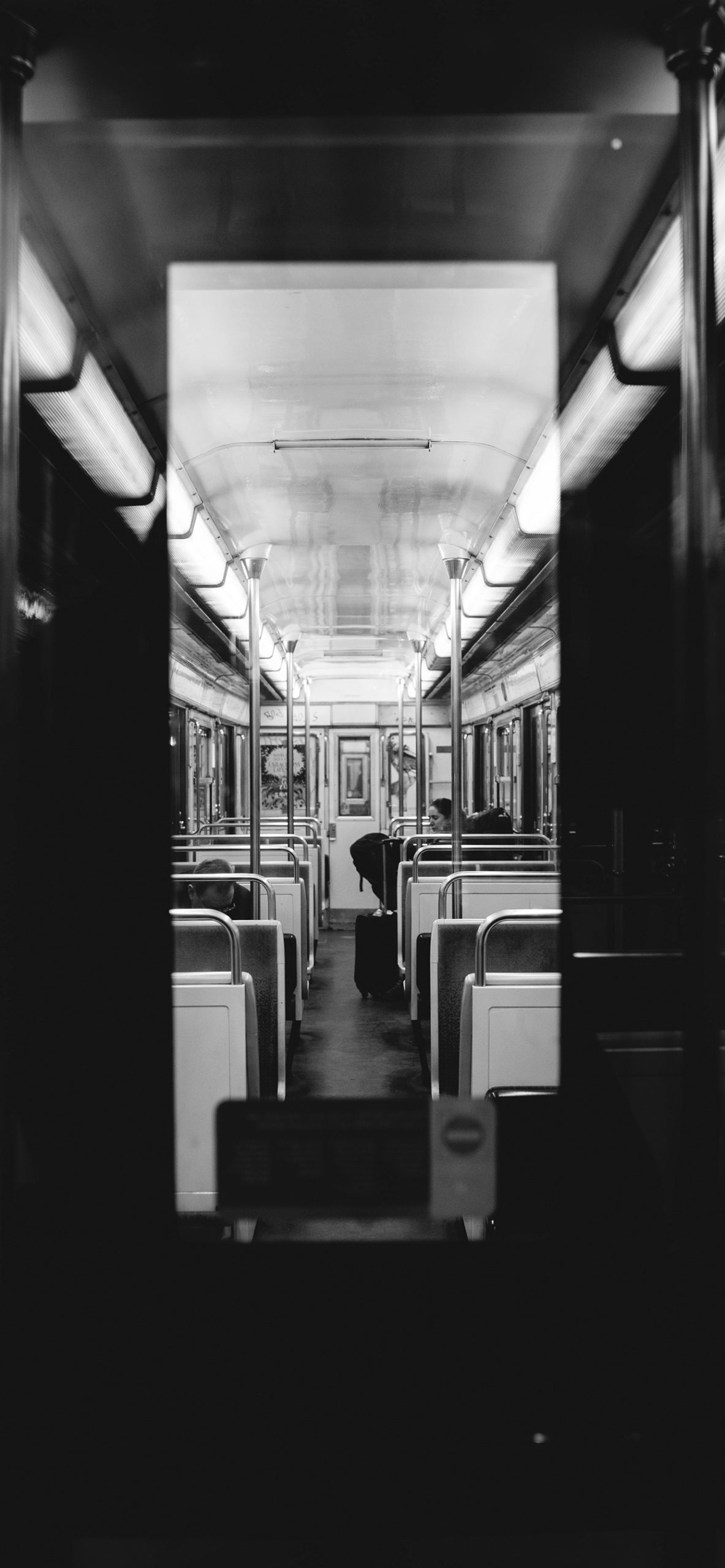 iphone wallpaper carriage subway scaled Subway