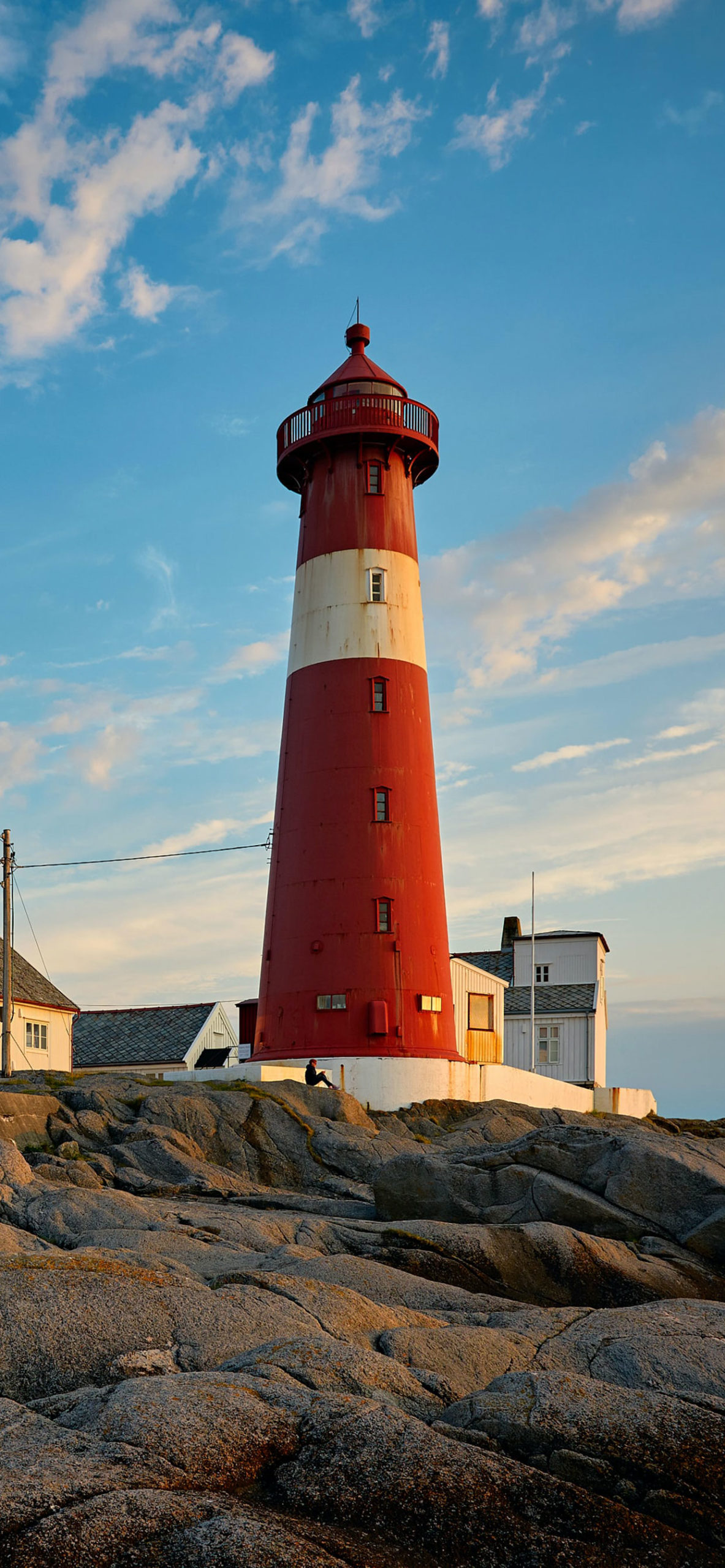 iphone wallpapers lighthouse scaled Lighthouse