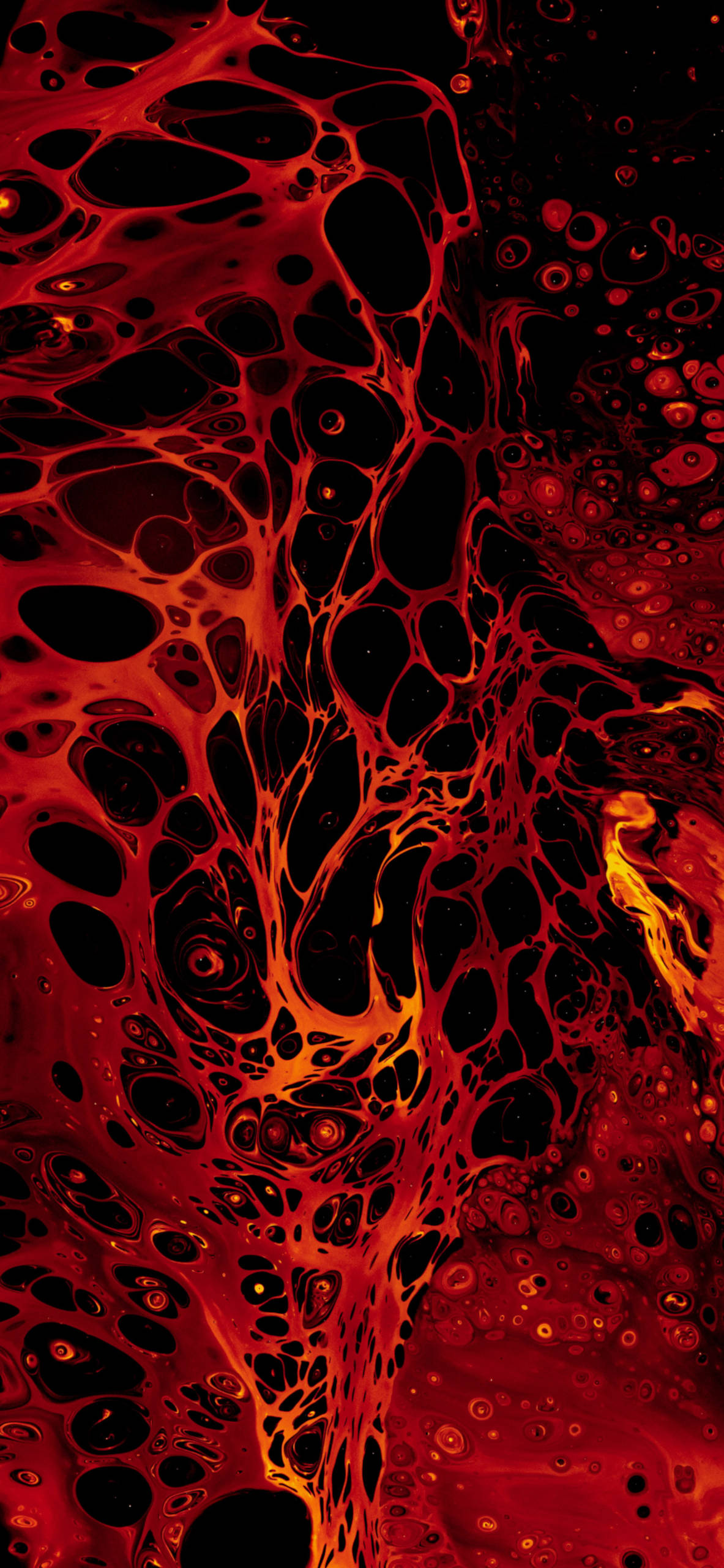 iPhone wallpapers abstract pattern red Abstract